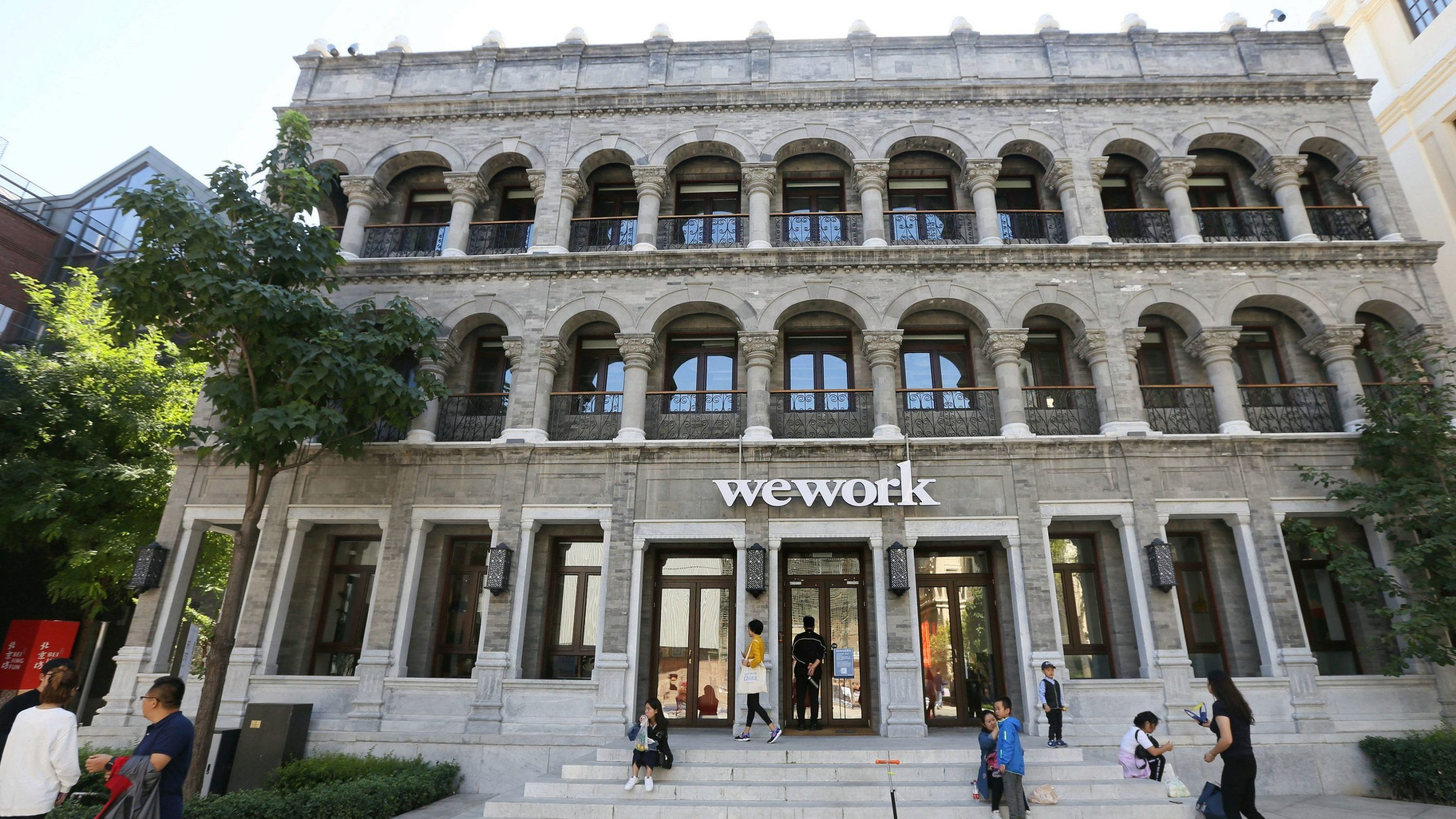 WeWork IPO: Risk factors in S-1 filing include employee strike