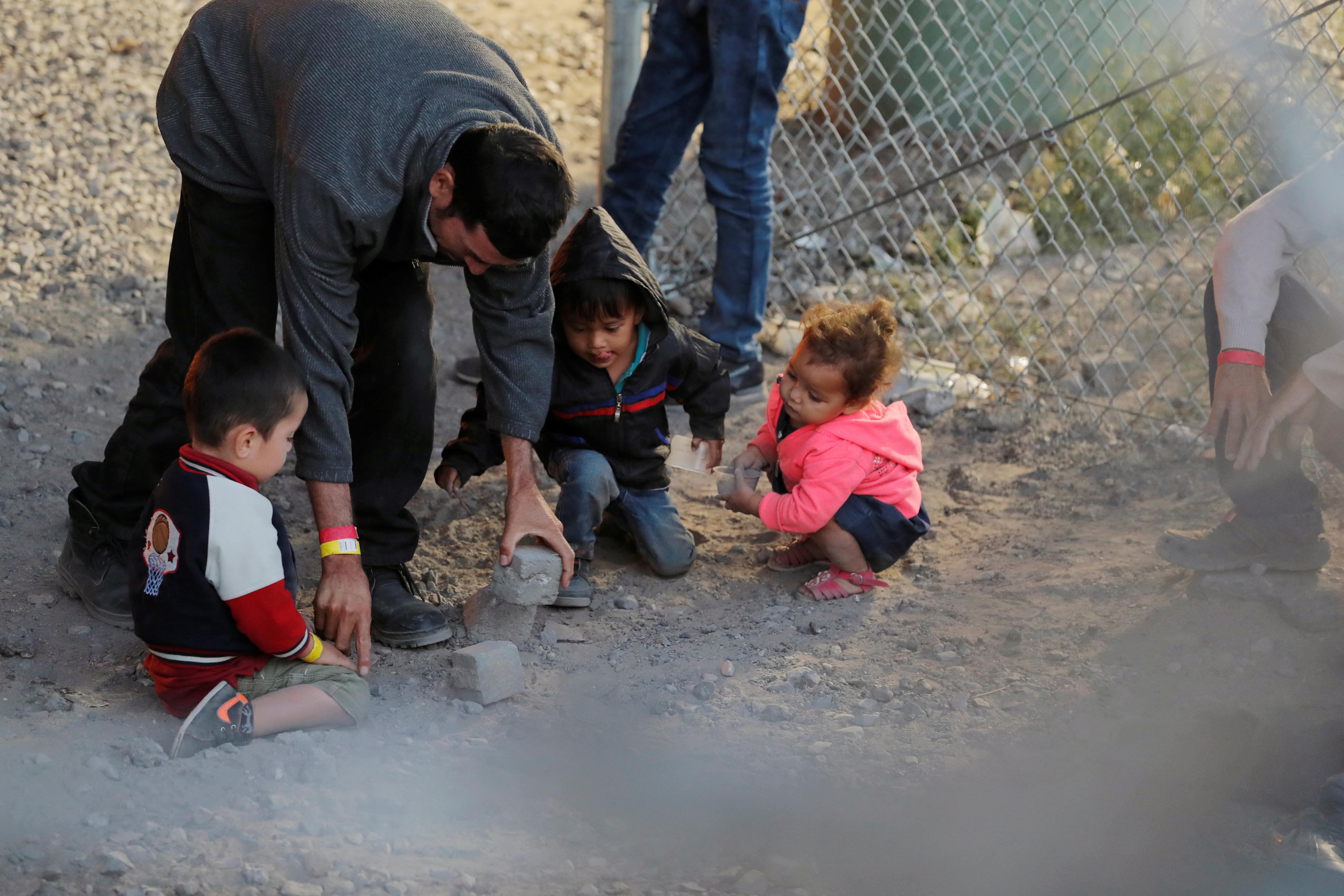 CBP spending $37 million on immigrant tent cities