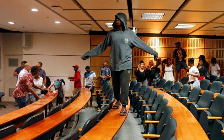 UCT Report: University culture led to suicide of black students