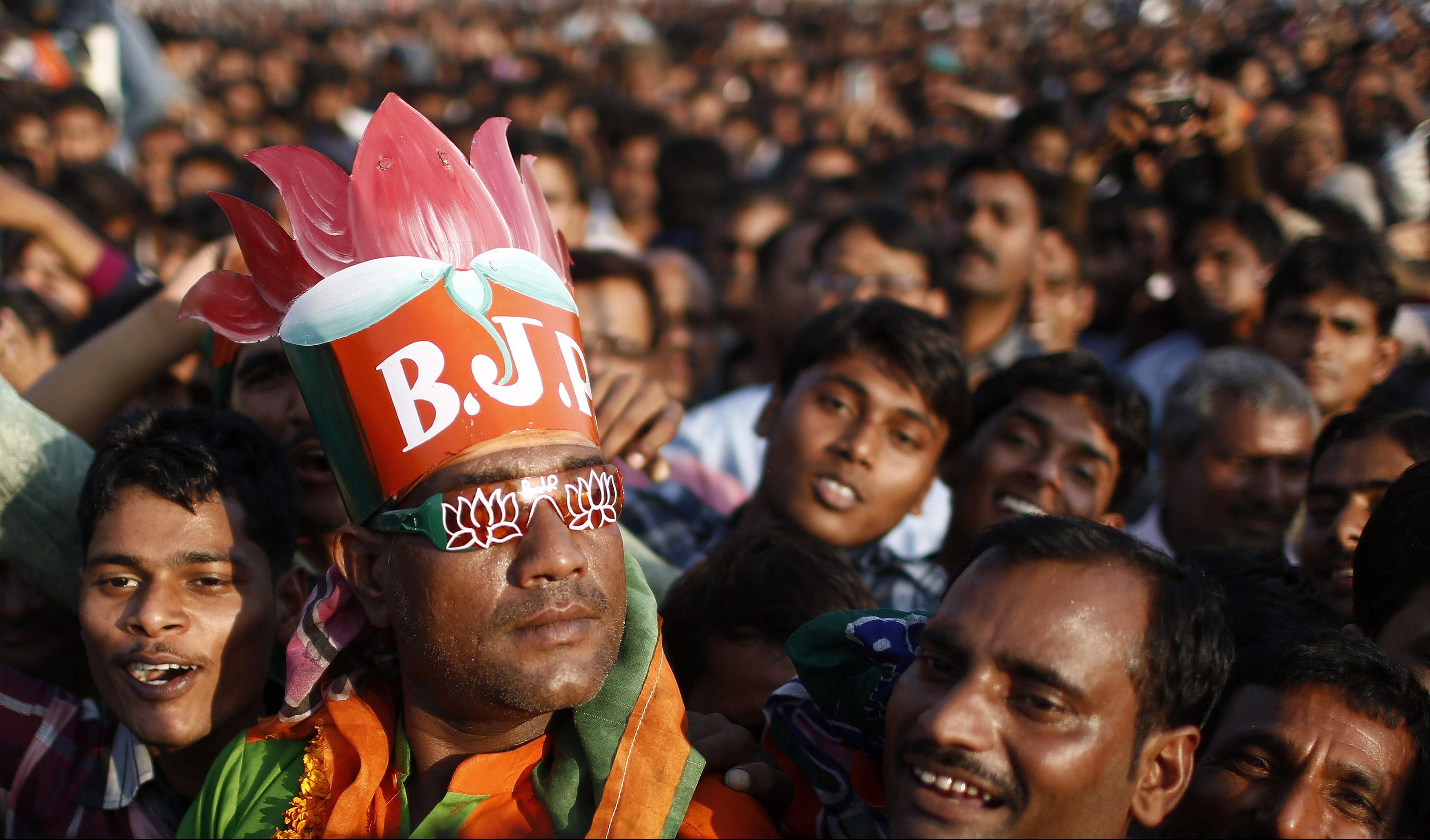 BJP's Pragya Singh, Amit Shah, guilty of anti-Muslim bigotry