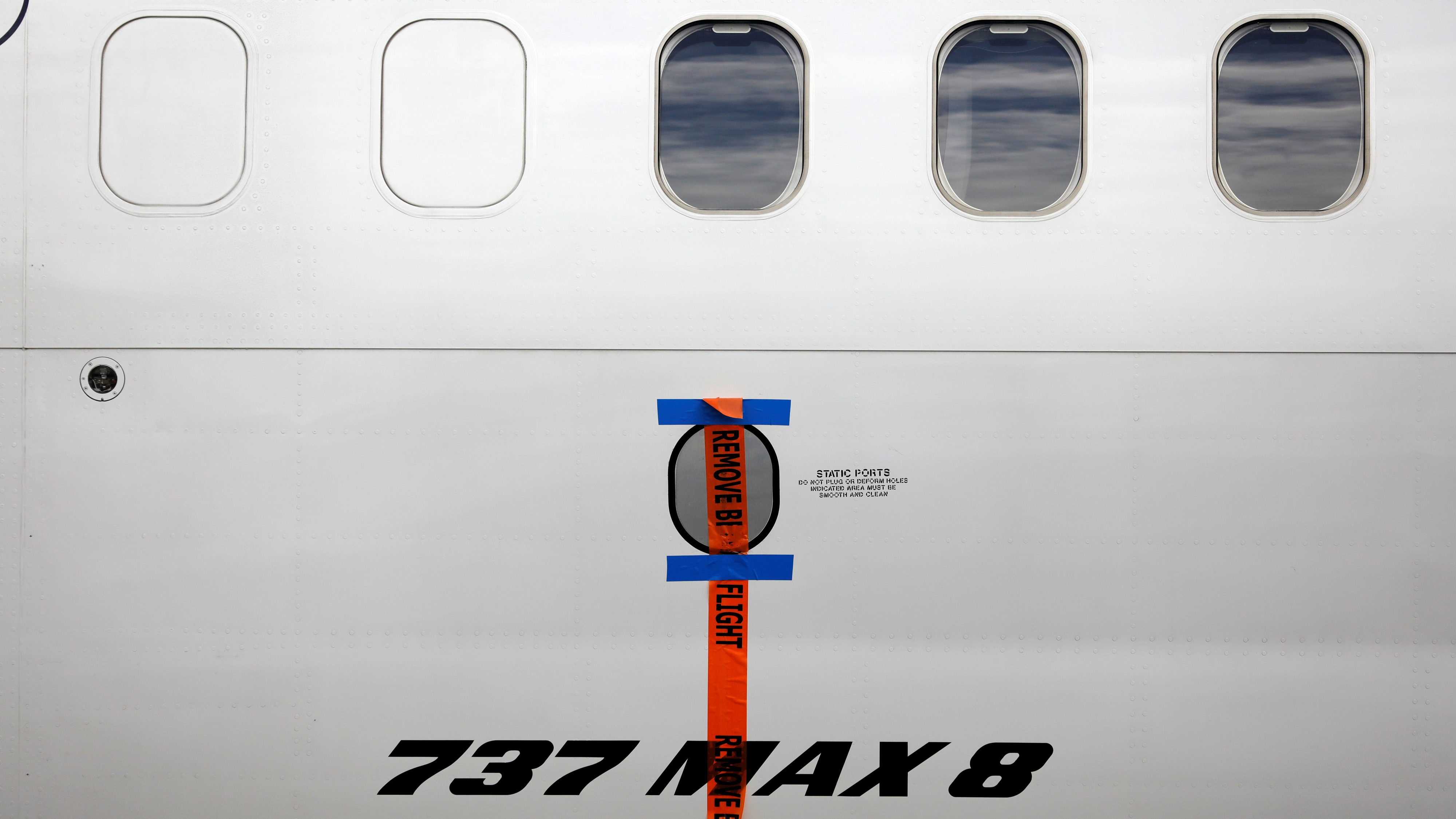 Will passengers ever feel good about the 737 Max again? — Quartz