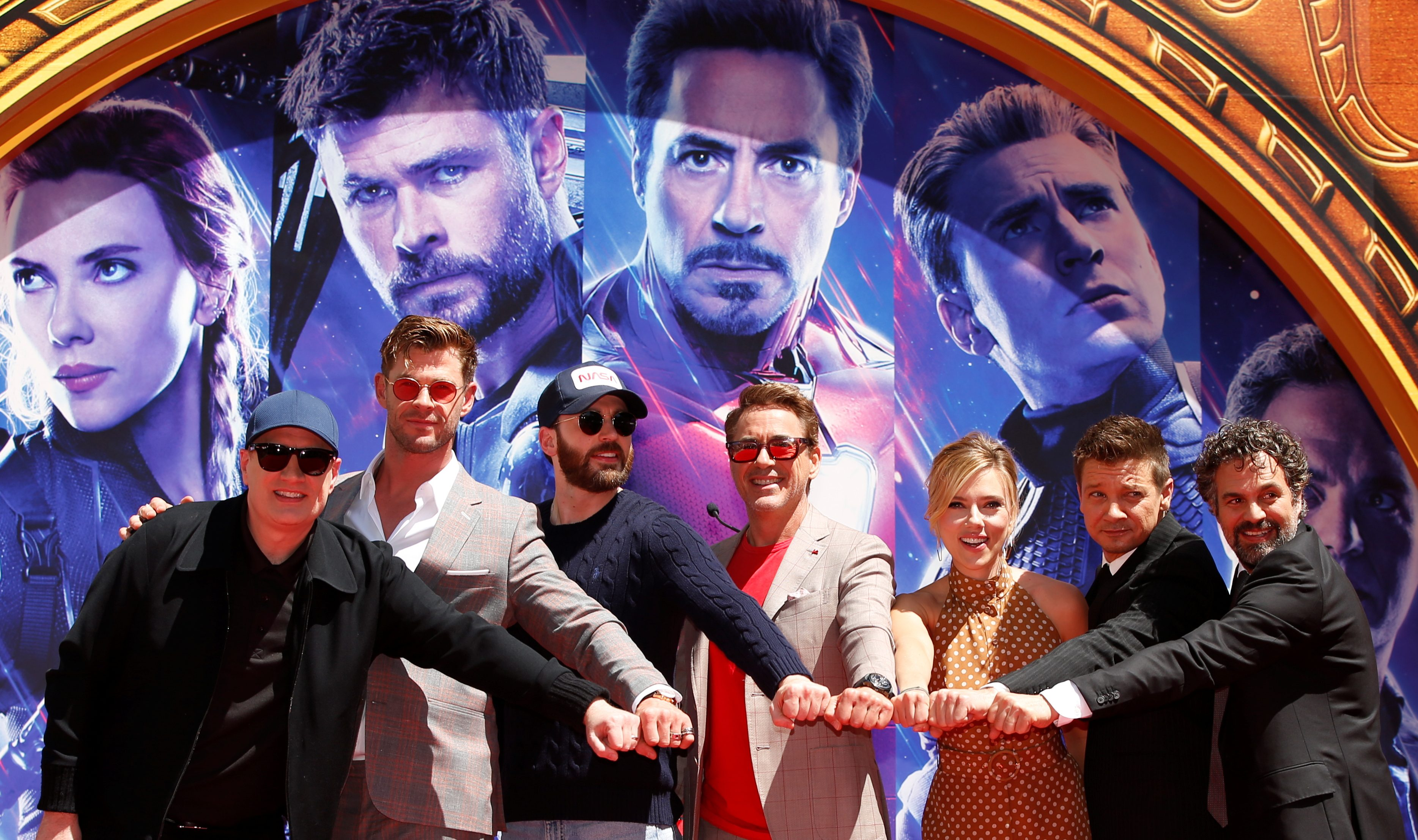 Sale of Game of Thrones and Avengers Endgame merchandise boom in India