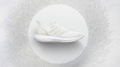 079f89e2d Adidas unveiled a shoe that can be ground up and made into a new sneaker