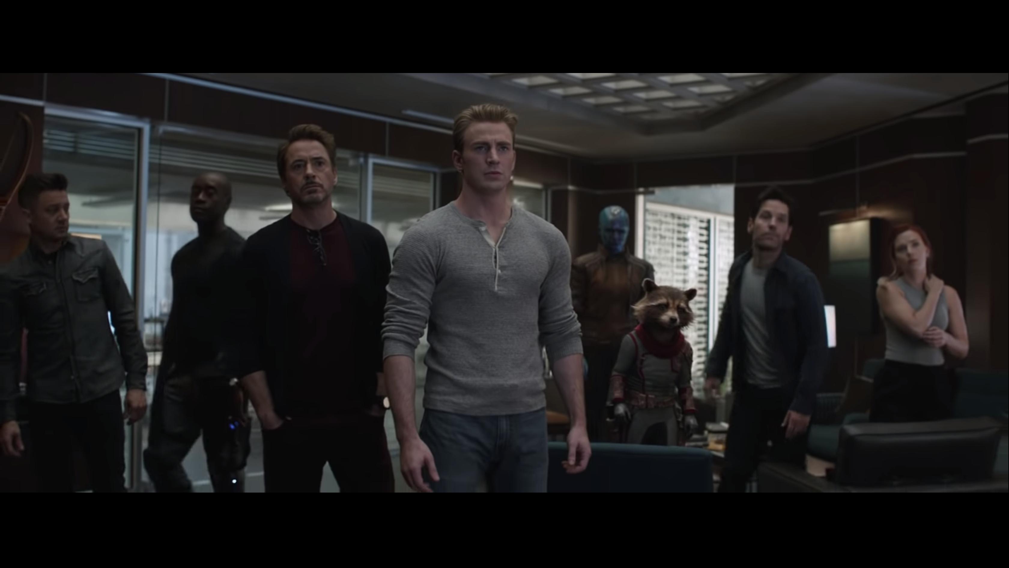Avengers Endgame Is Breaking Websites As Tickets Go On Sale Quartz