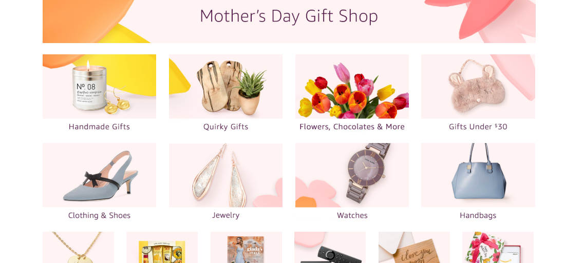 The Best Worst Things On Amazon S Mother S Day Gift Guide Quartzy