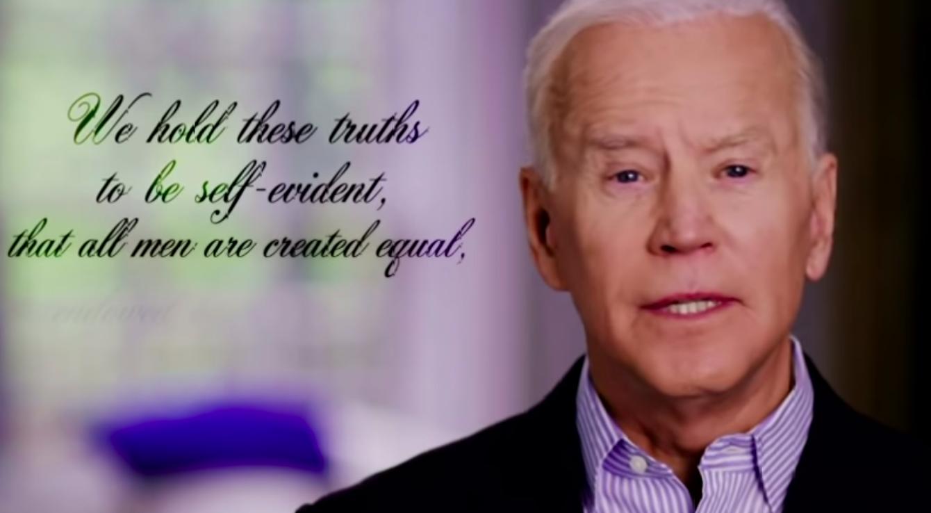 2020 Democratic presidential frontrunner launch videos ...