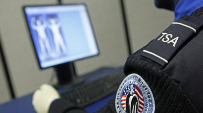 TSA is testing an airport screening system with privacy