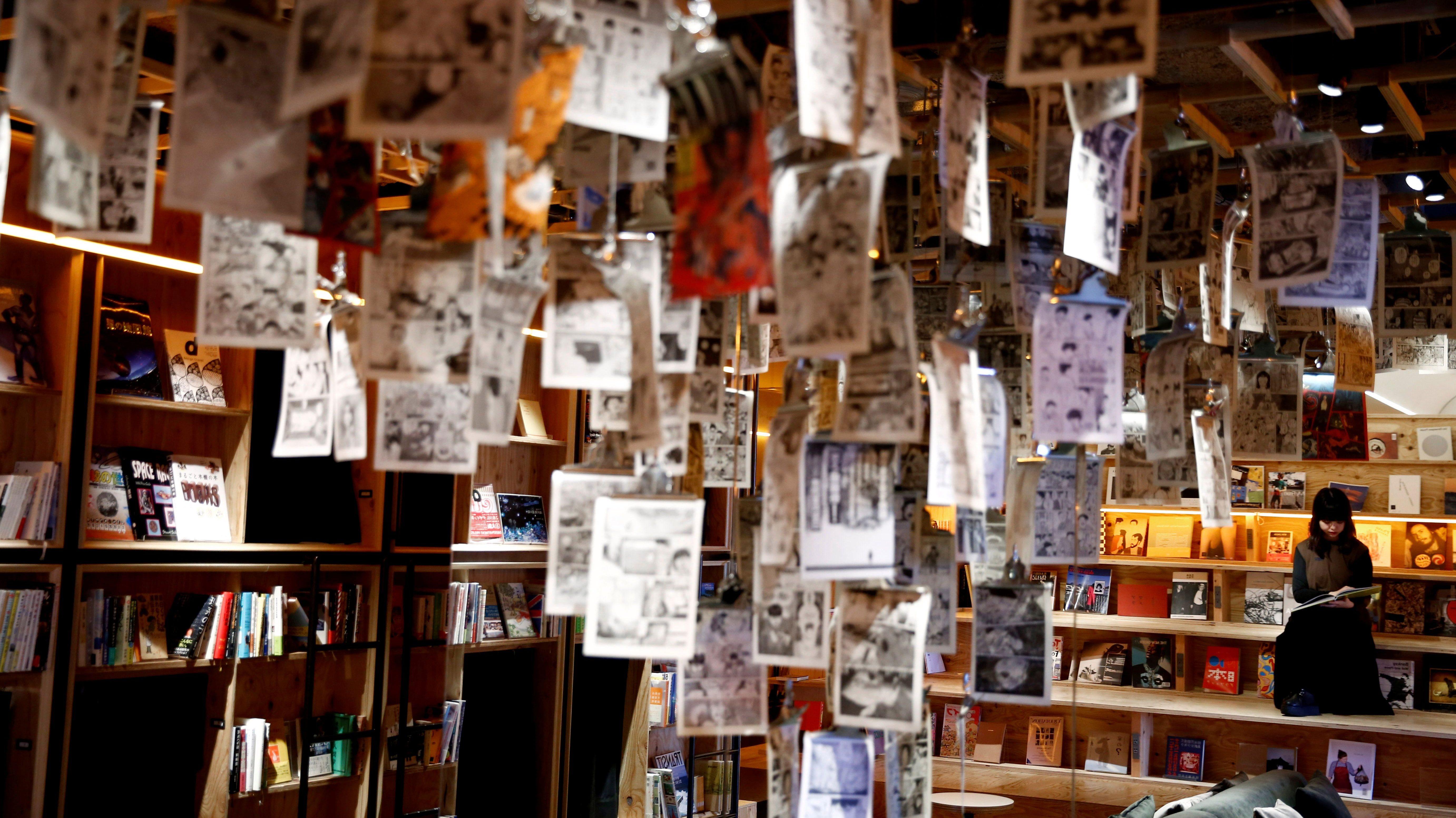 The Man Booker International Prize 2019 shortlist announced