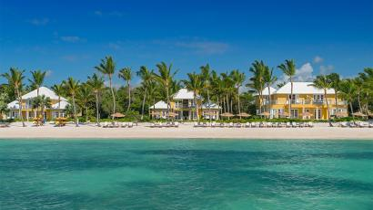 Tortuga Bay Puntacana Resort
