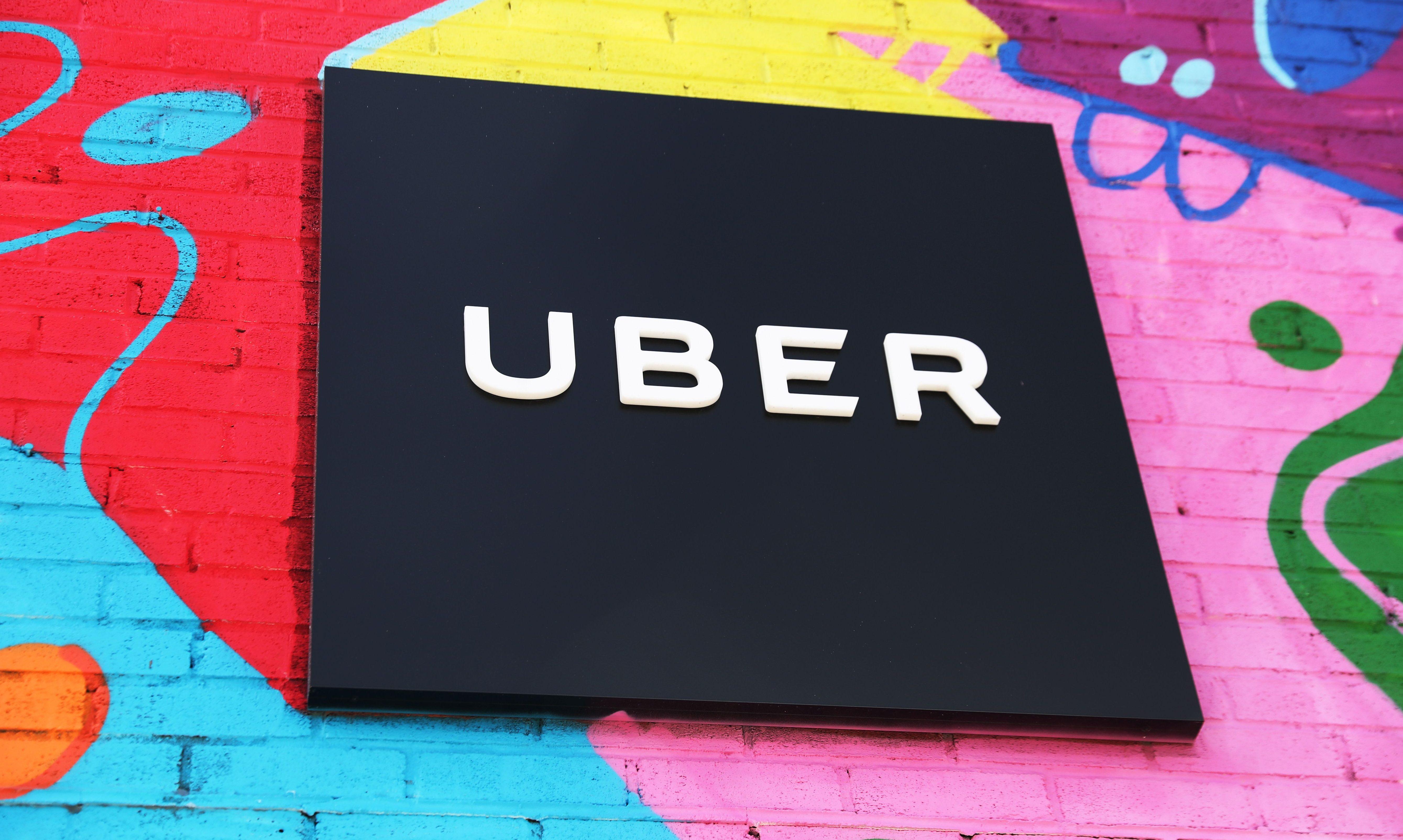 Uber's IPO