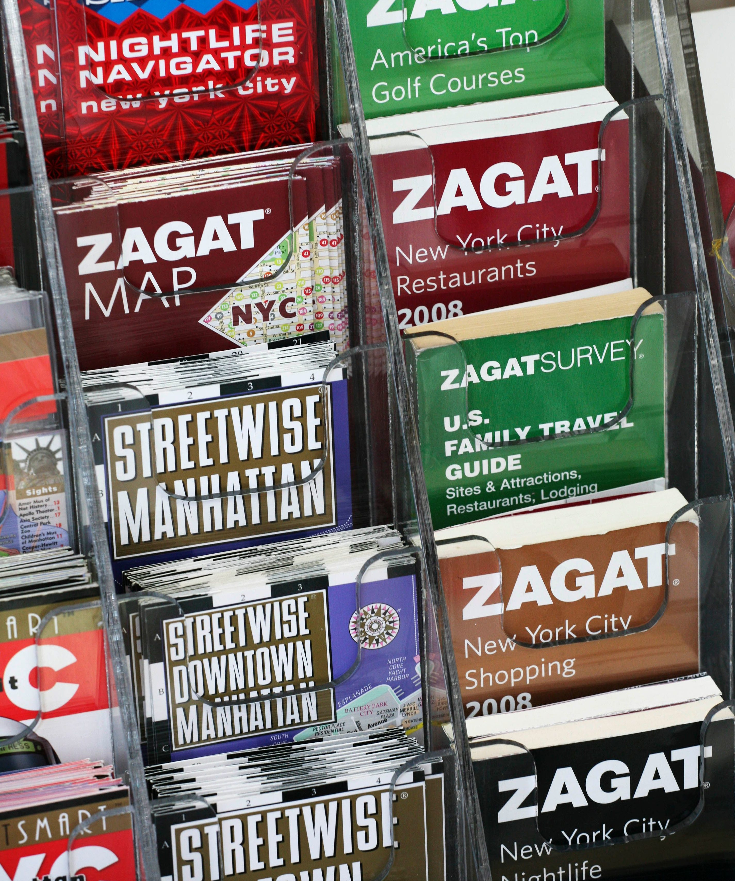 Zagat wants to fix the Yelp review model — Quartzy on