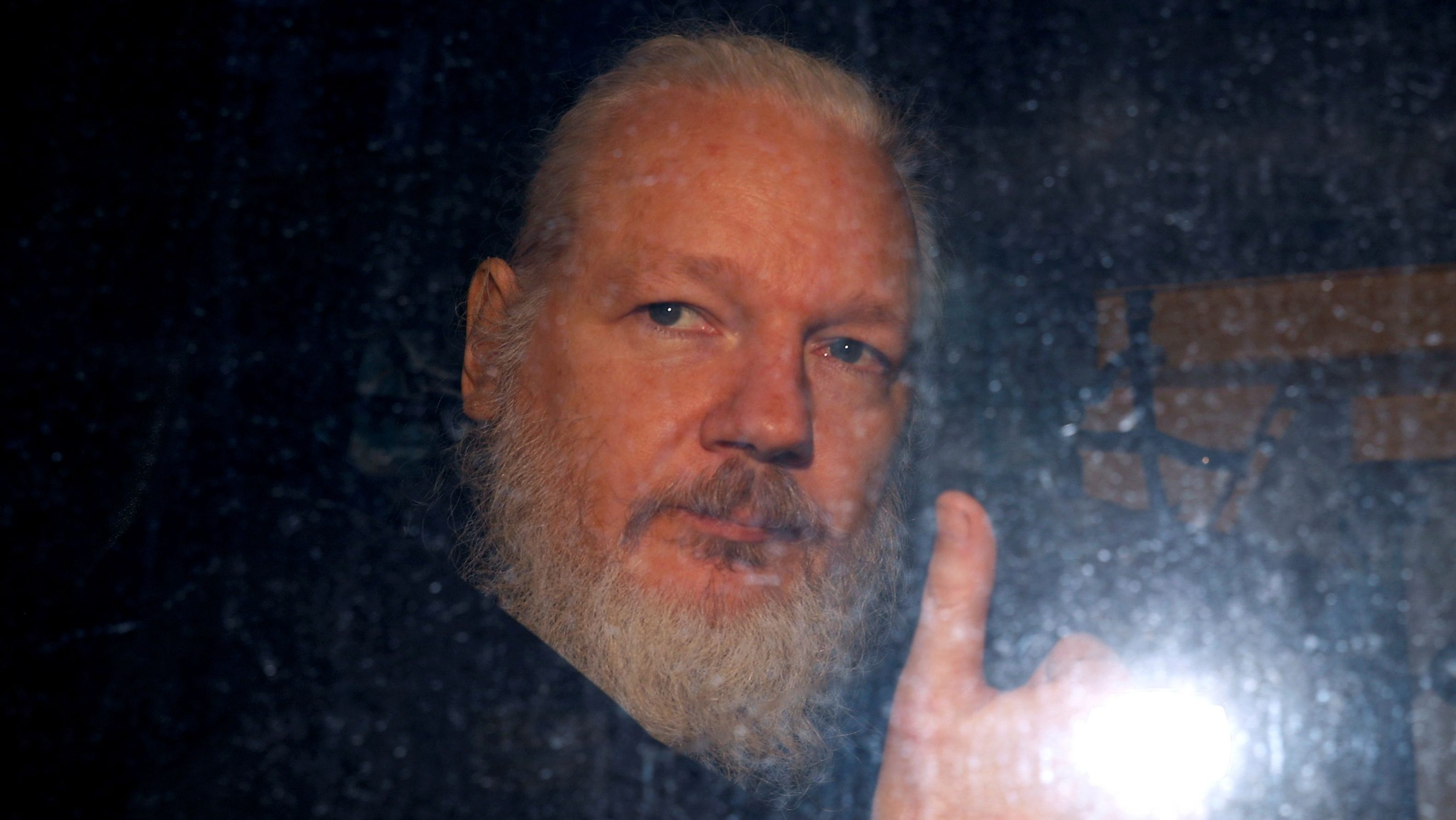 Why the US is charging Julian Assange of Wikileaks