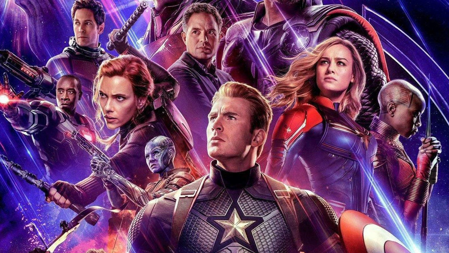 Avengers Endgame Marvel Movies Ranked With Plot Points And Rotten