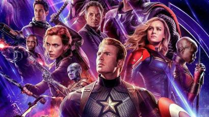 Avengers: Endgame: Marvel movies ranked, with plot points