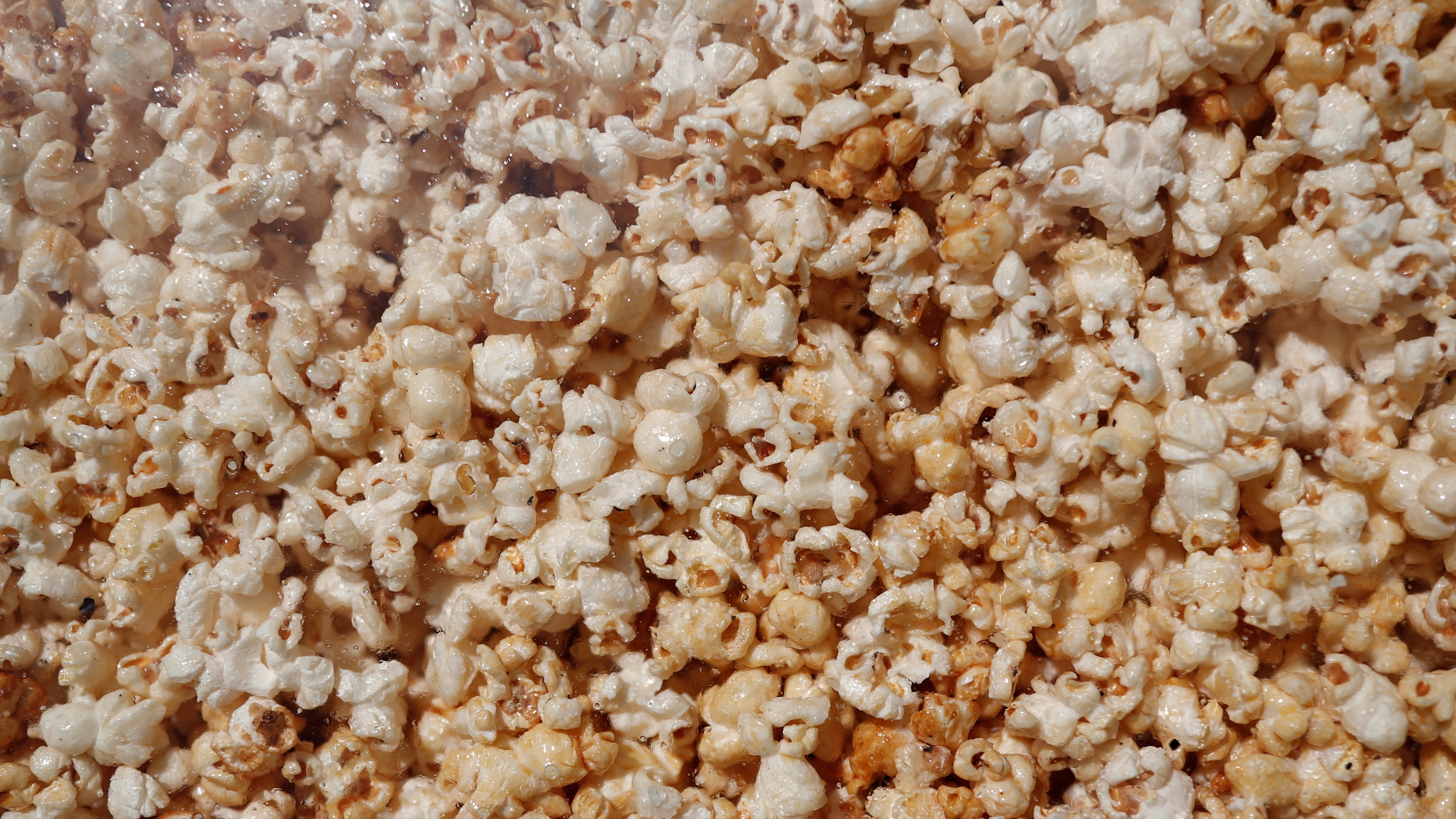 There's more to popcorn than meets the eye.