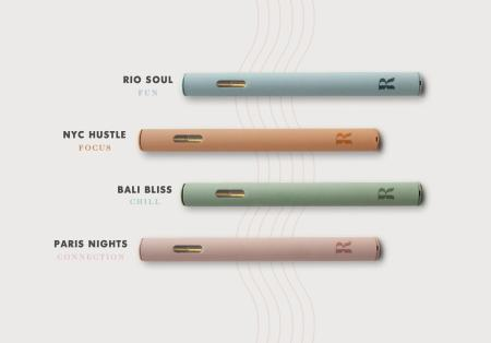 Dosist, Sunday Goods, and more weed pens and disposable vaporizers