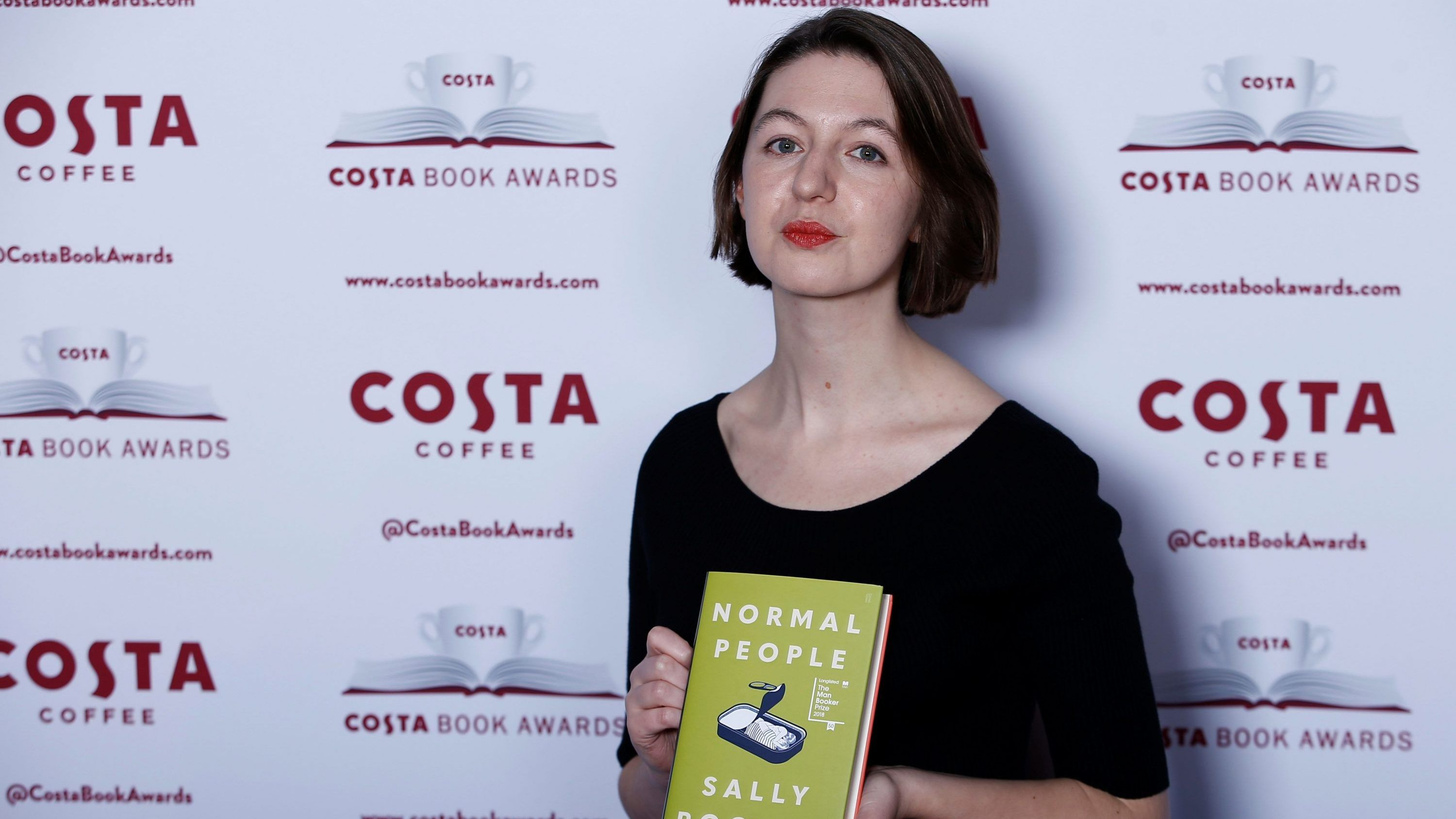 Why novelist Sally Rooney is afraid she'll never write again