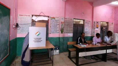 How to vote in 2019 Indian election confounds NRIs — Quartz