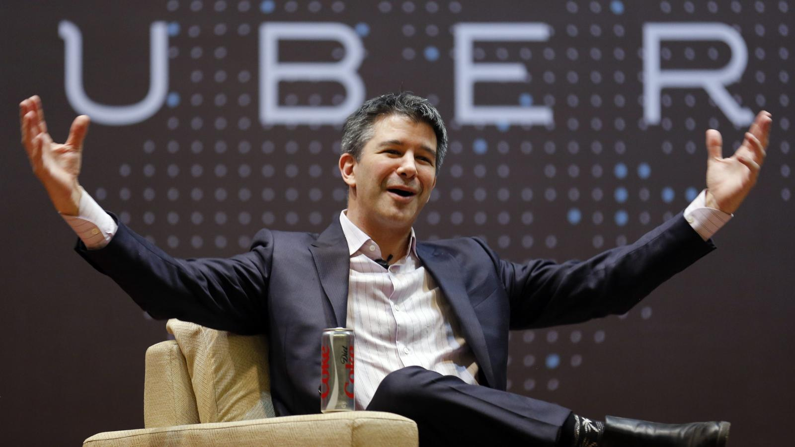 How Uber got to its $90 billion IPO and changed transportation