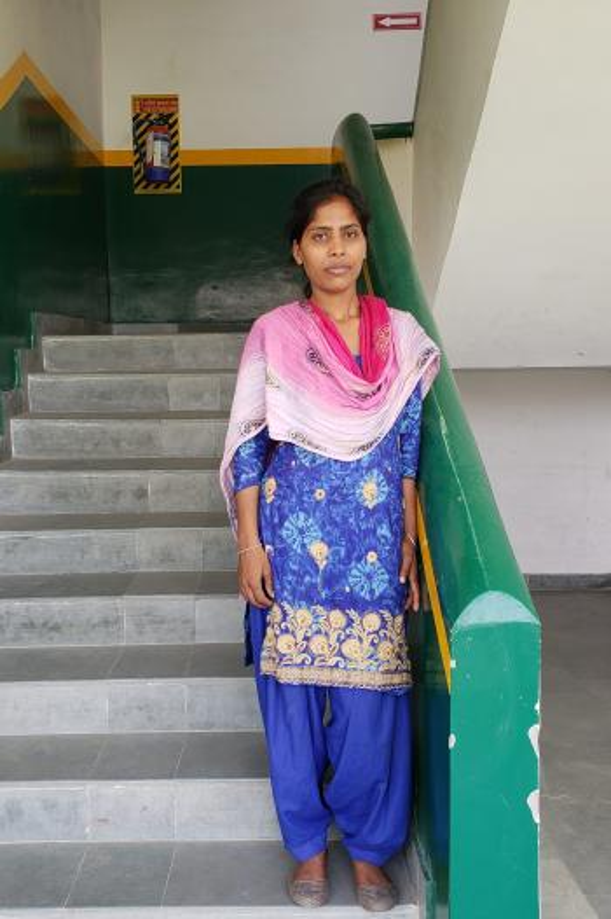 Devati Kumar