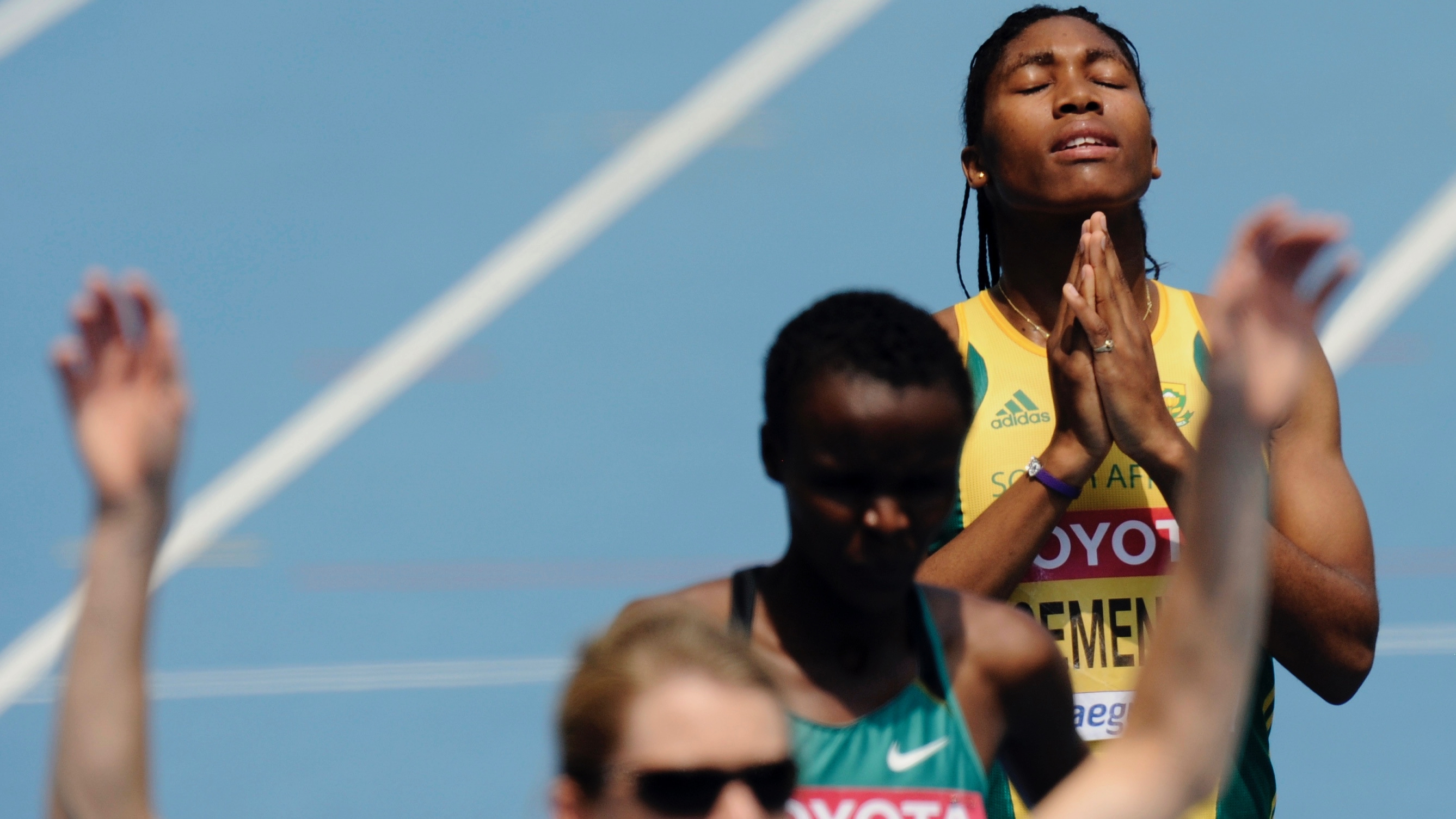 Caster Semenya ruling: Athlete may still challenge IAAF regulations