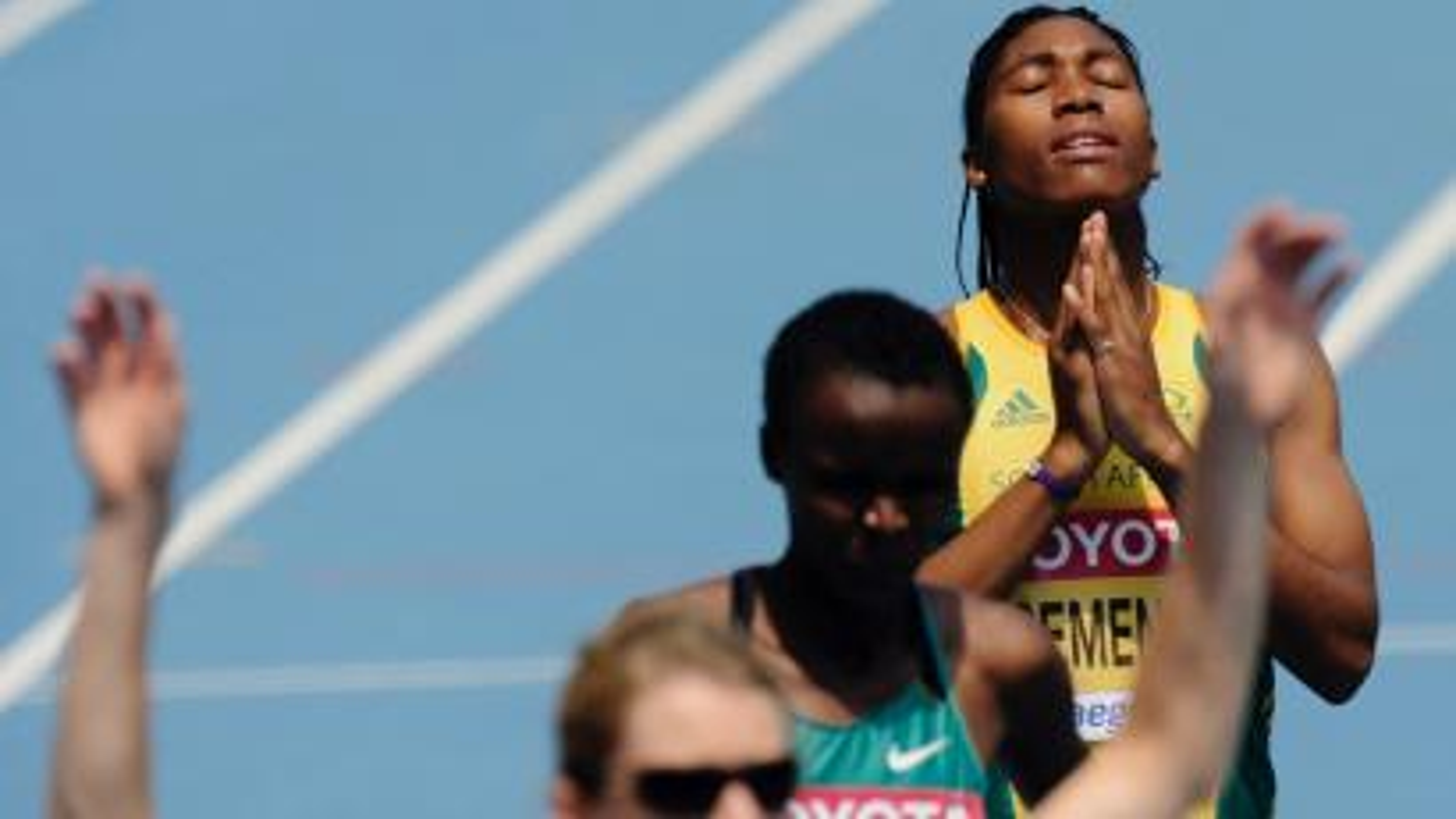 Caster Semenya ruling: Athlete may still challenge IAAF regulations
