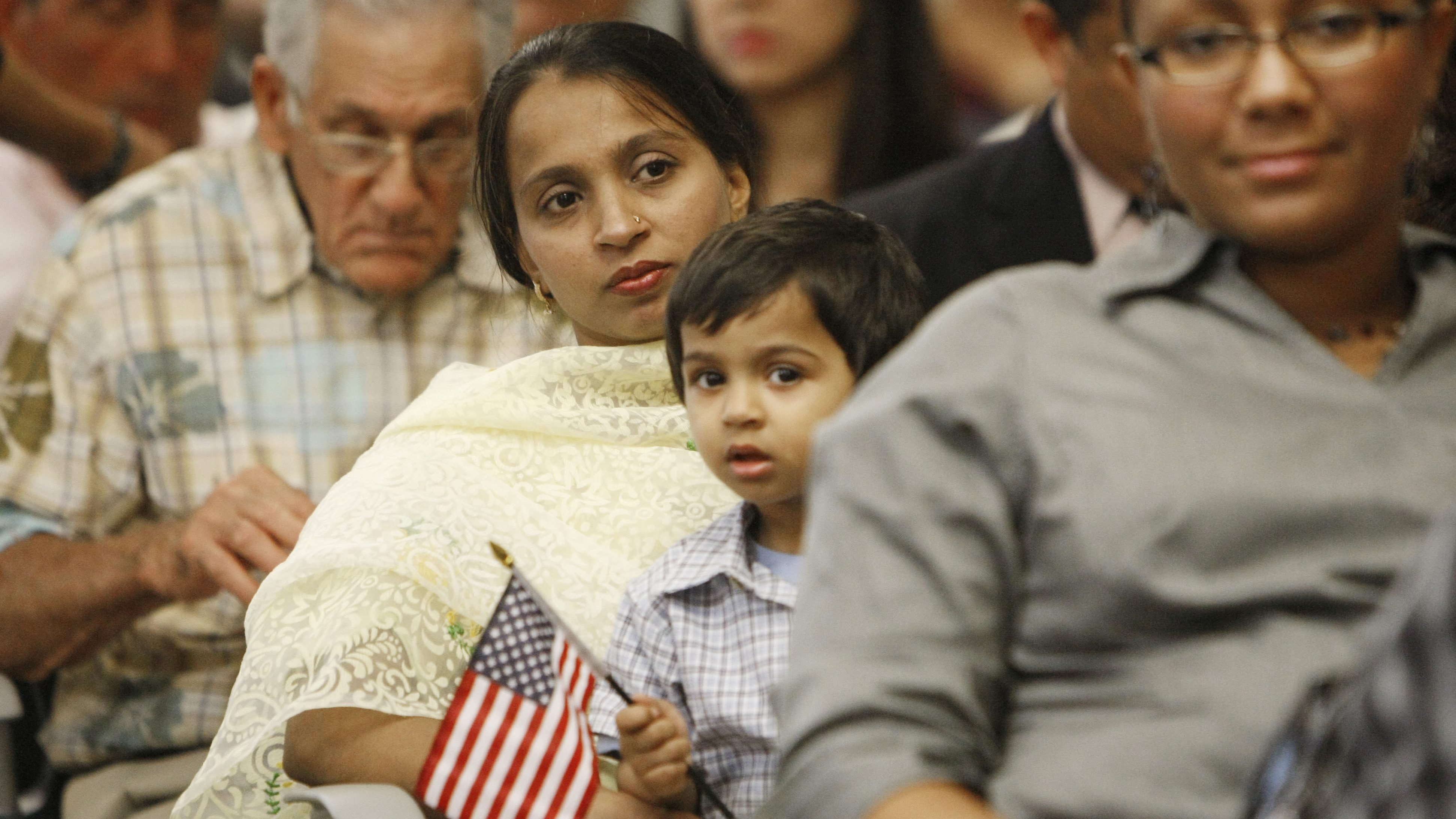 H-1B spouses on H-4 don't need to panic over Trump as yet