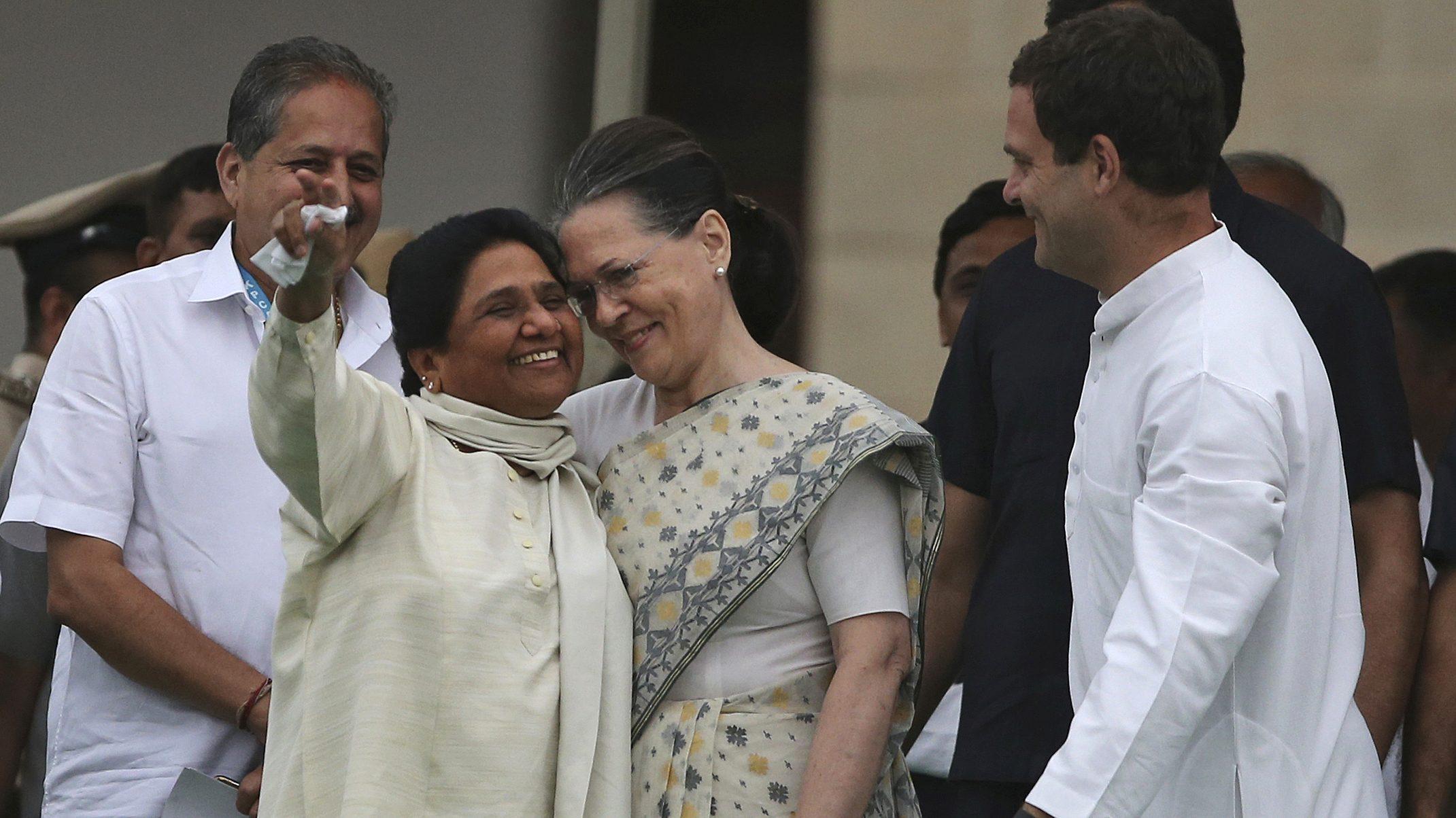 Patnaik, Naidu, Akhilesh may decide who'll be India's next PM
