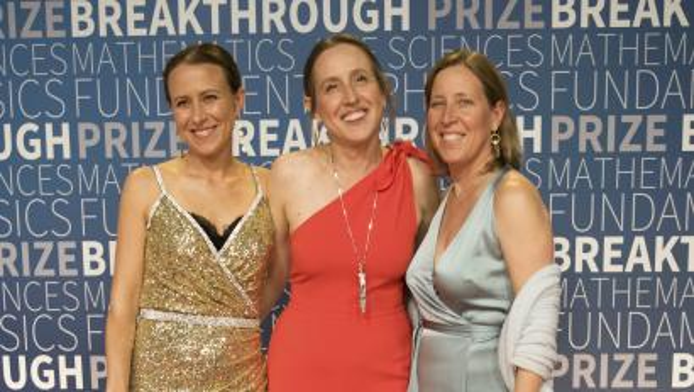 Wojcicki sisters