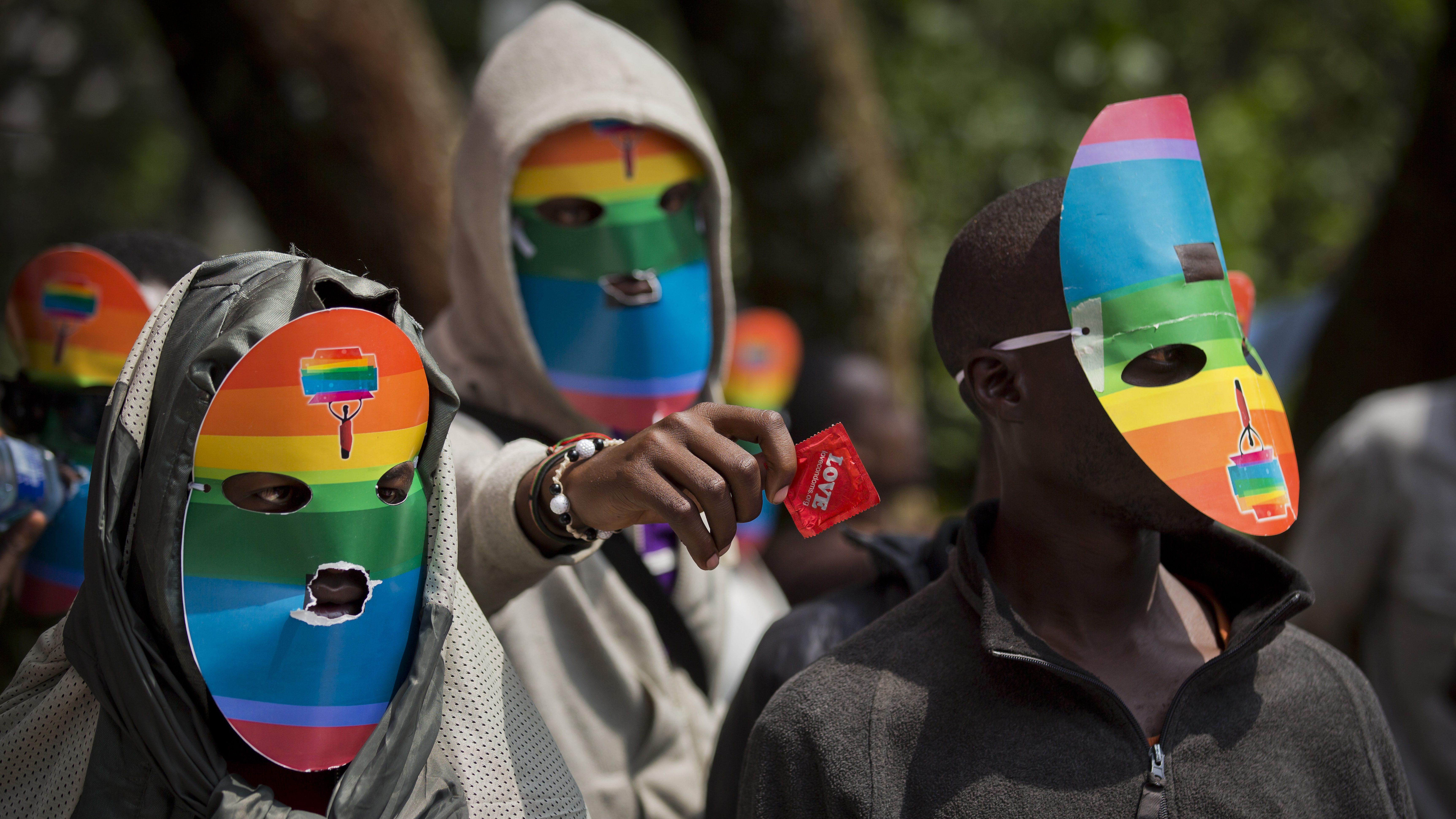 Kenya Gay Rights