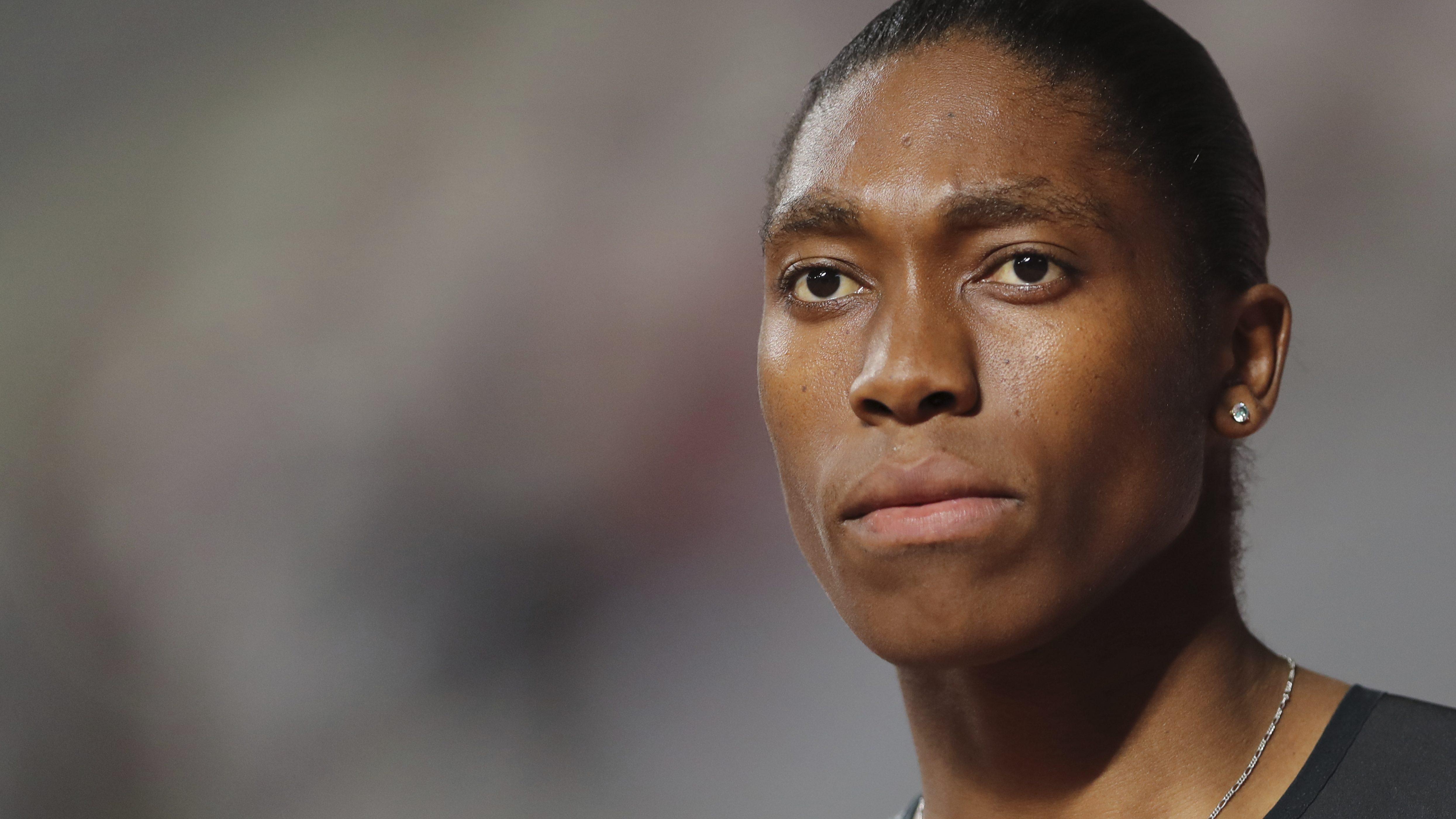 Caster Semenya demonization has a dark history in female sport