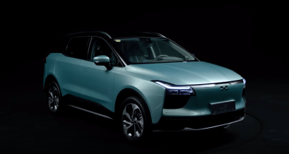 Aiways U5 could be first Chinese-brand EV sold in Europe