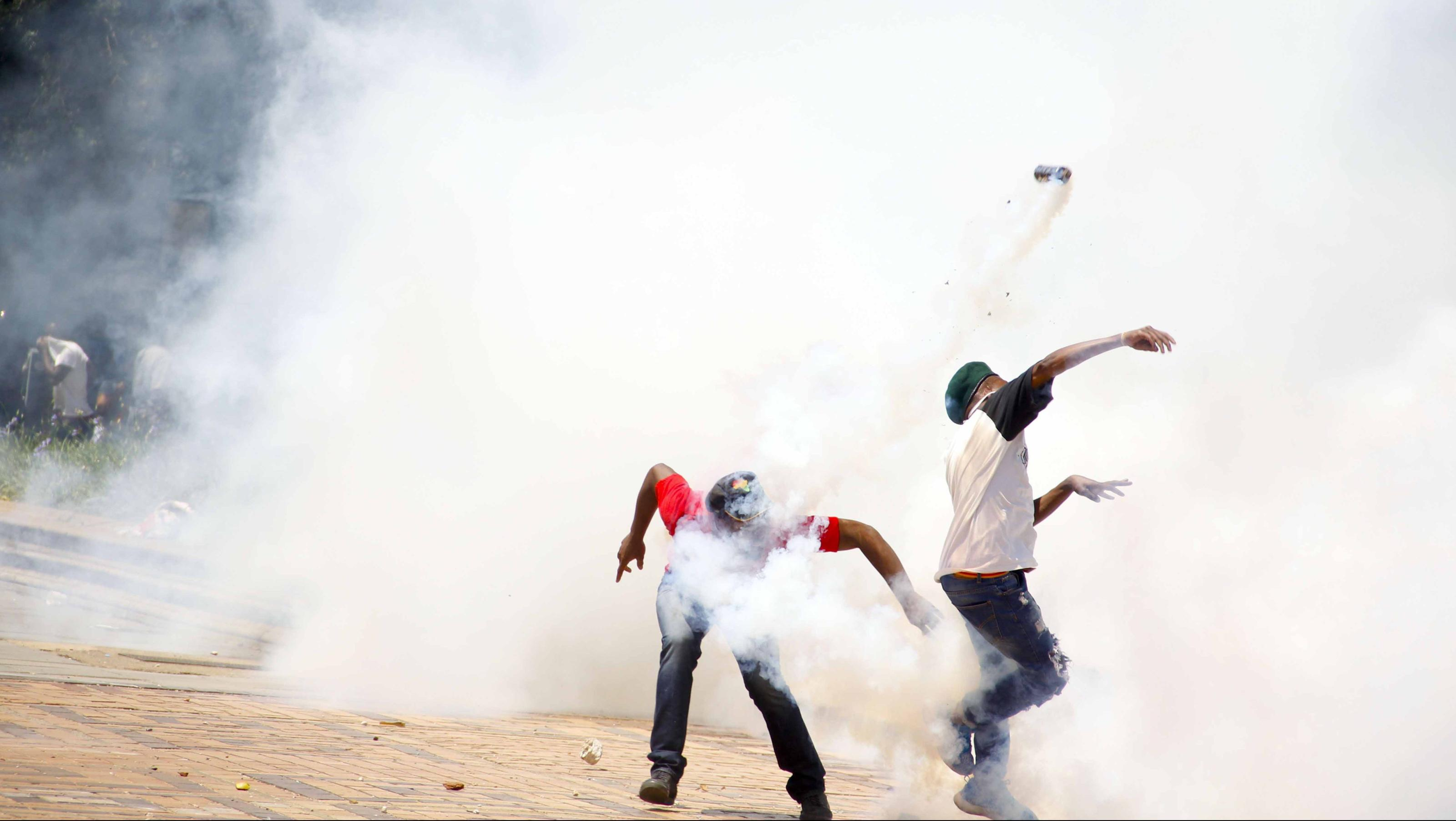 South Africa post-apartheid photos by David Goldblatt workshop