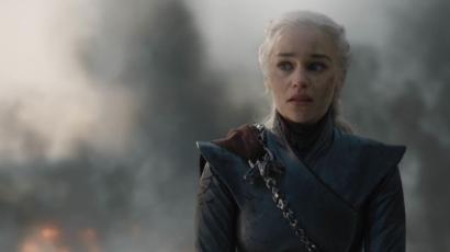 Game of Thrones will go on after finale, says George R R  Martin