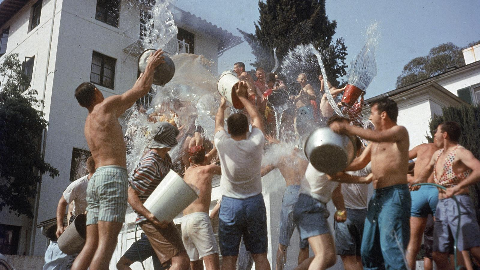 Fraternities' toxic masculinity will be their downfall — Quartz