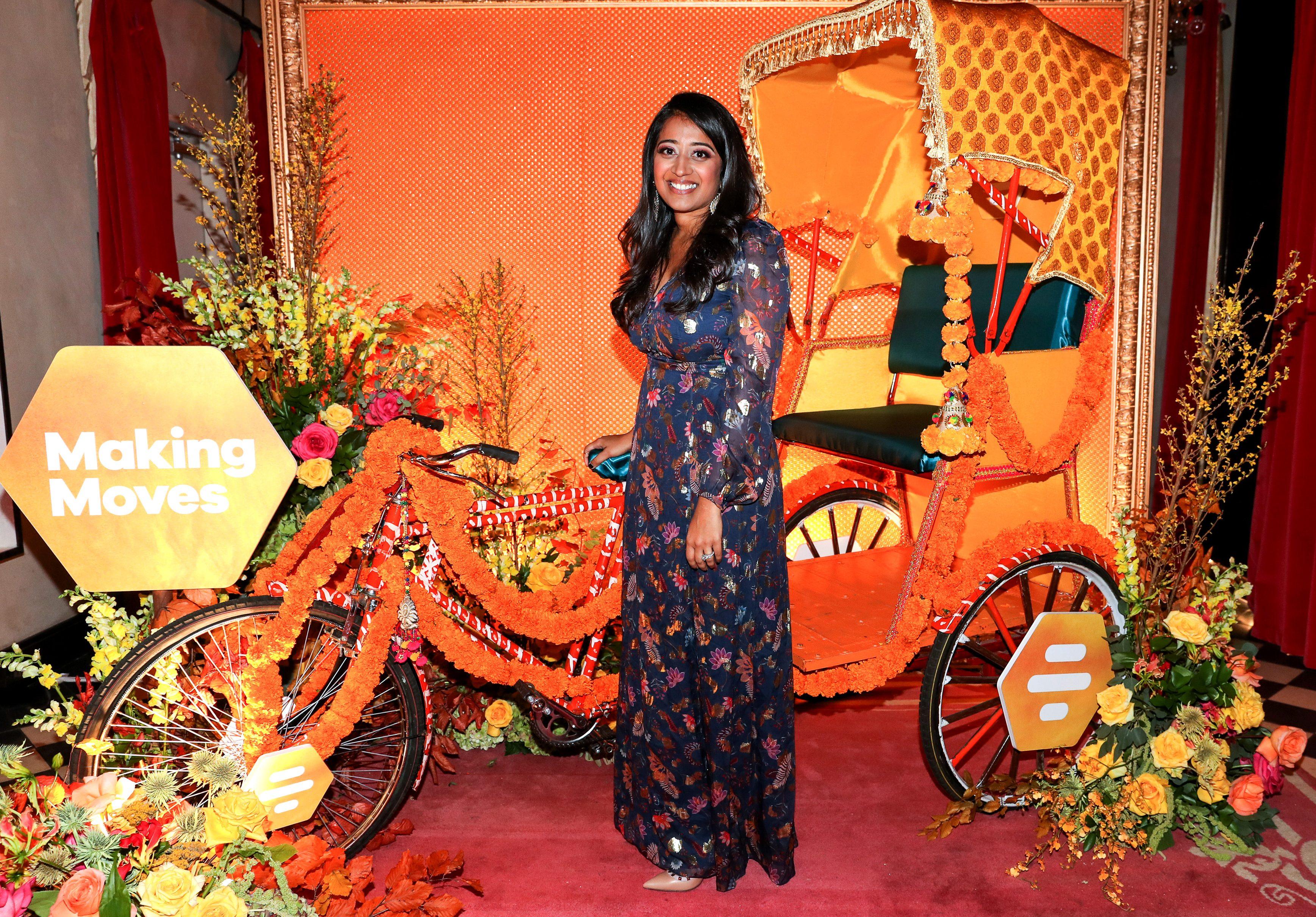 How Priyanka Chopra-backed dating app Bumble is winning India
