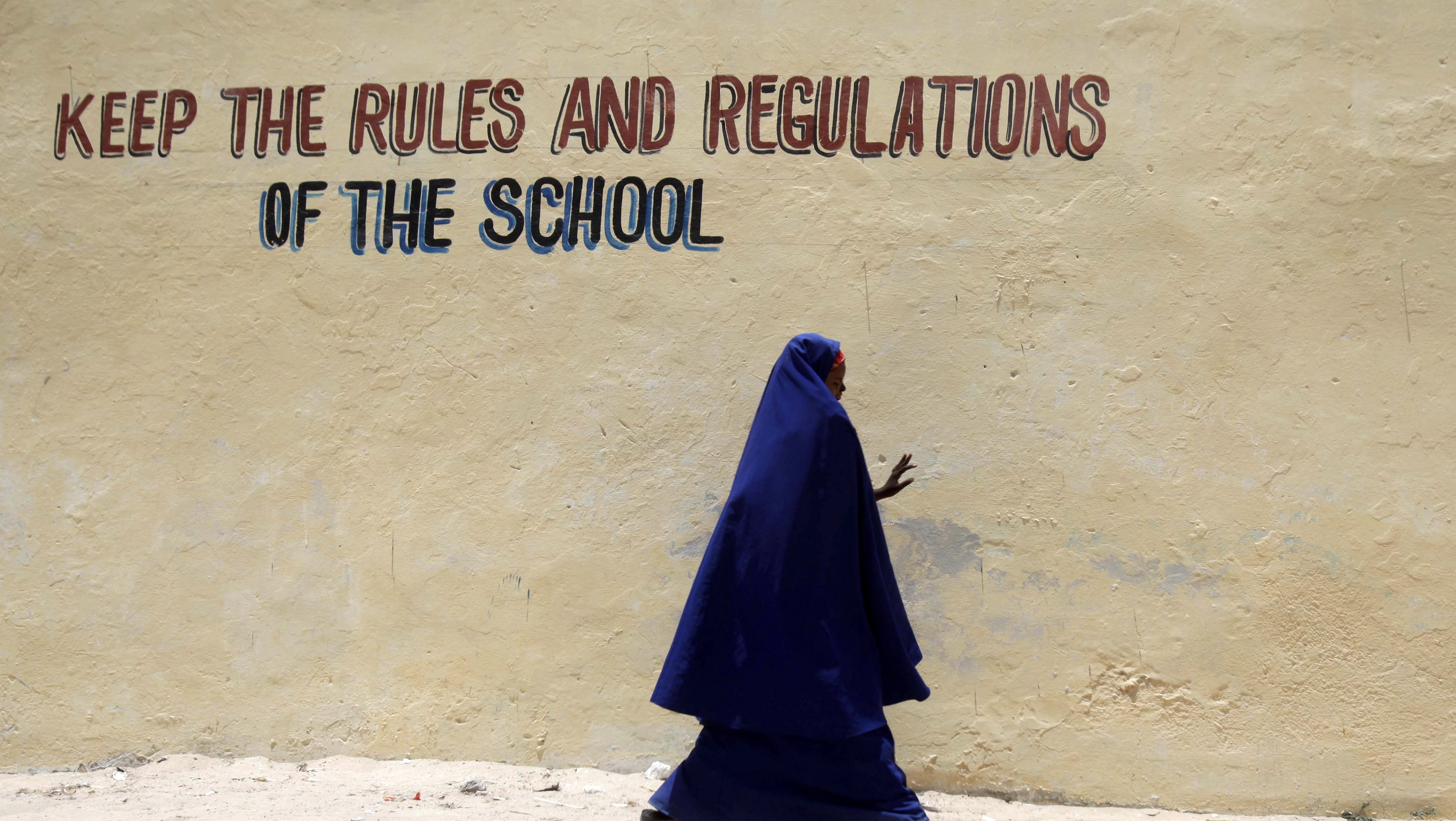 Somalia to block social media during high school exams