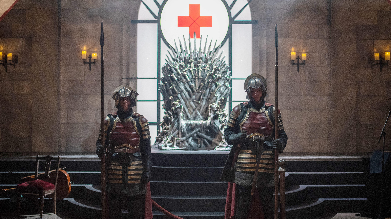 Game of thrones-India-Quora