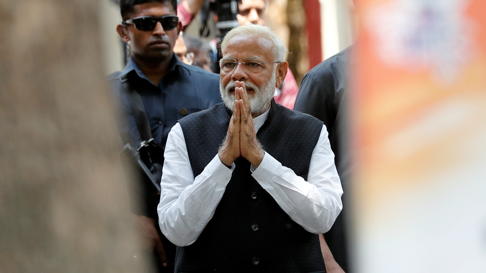 Mayawati, Mamata, Rahul eye Modi's chair this Indian election