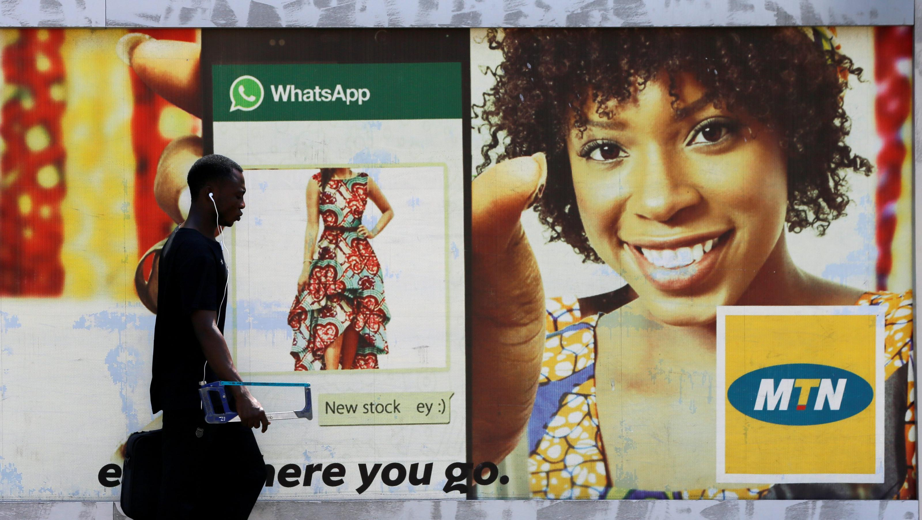 MTN fails on user privacy, digital rights in South Africa Nigeria