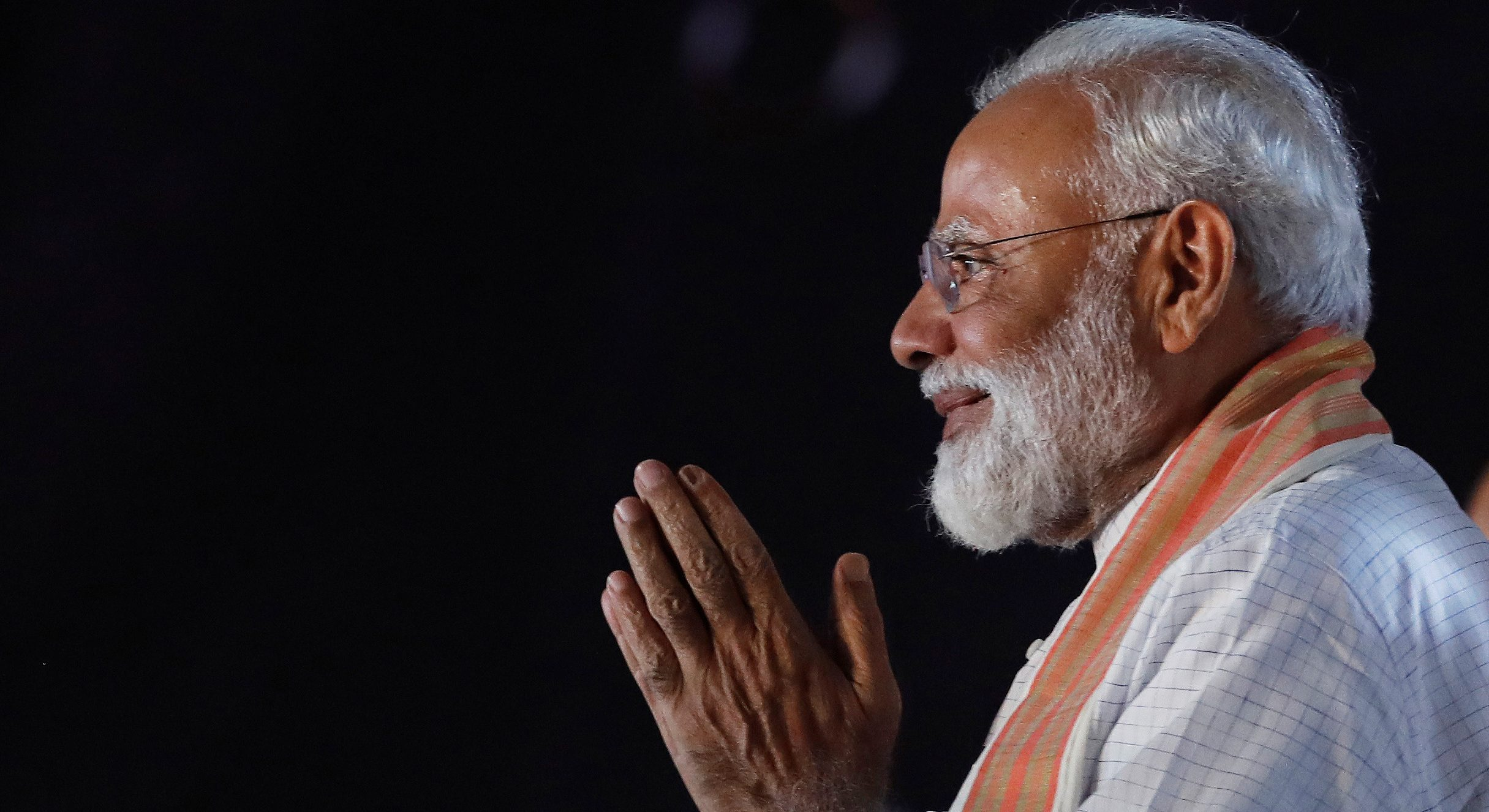What if Indian election exit polls are wrong about Modi?
