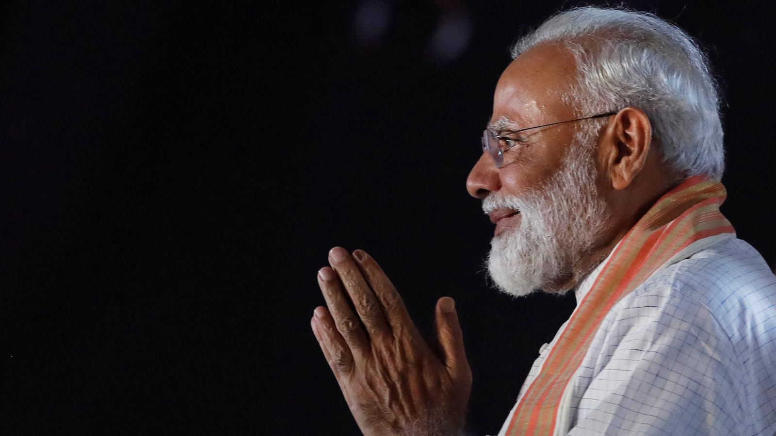 What if Indian election exit polls are wrong about Modi