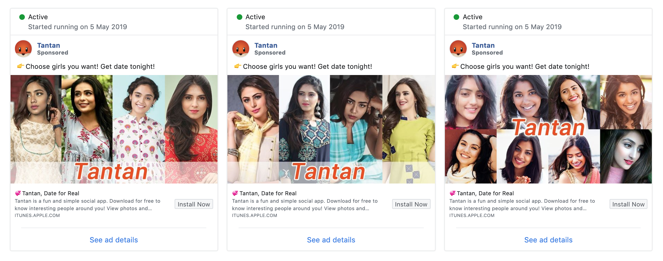 China's Tinder, Tantan, is riding on Tiktok's popularity in