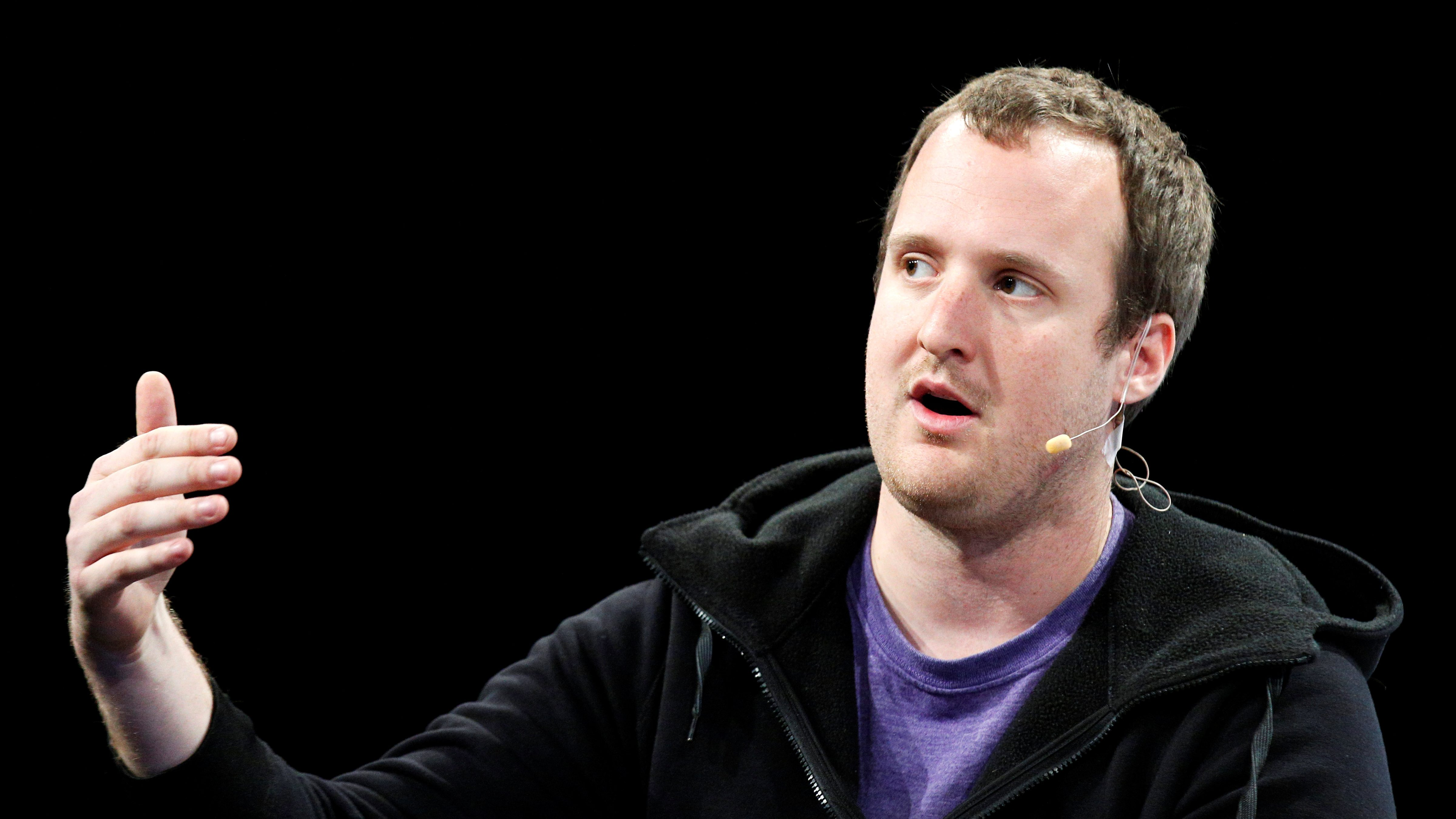 Ted Livingston, CEO of Kik, wanted to beat Facebook to crypto