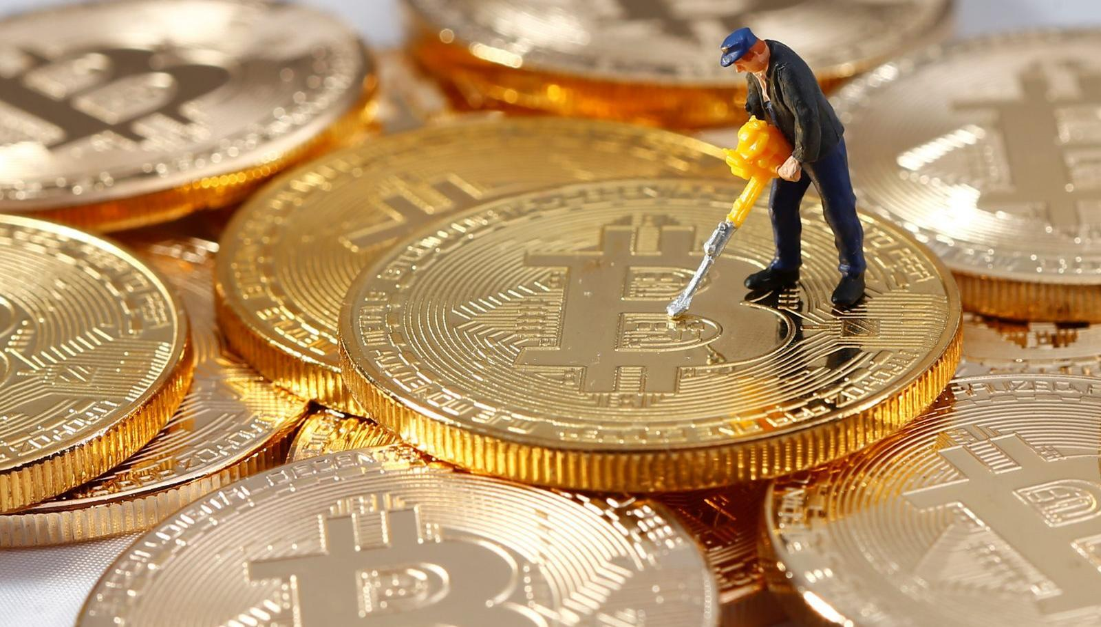 bitcoin ultime notizie india