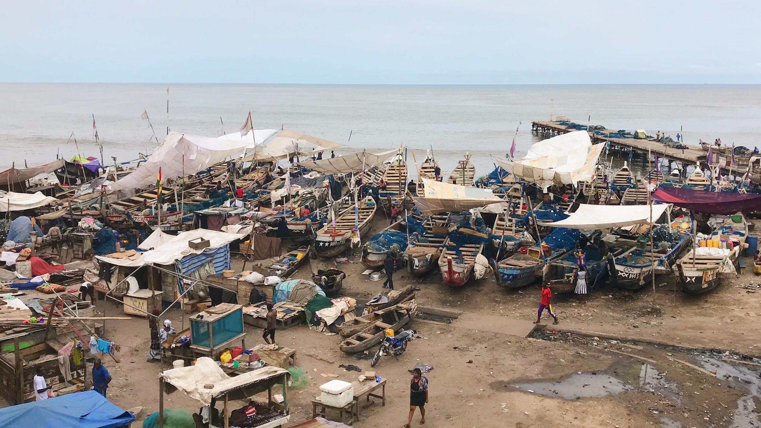Ghana census 2020