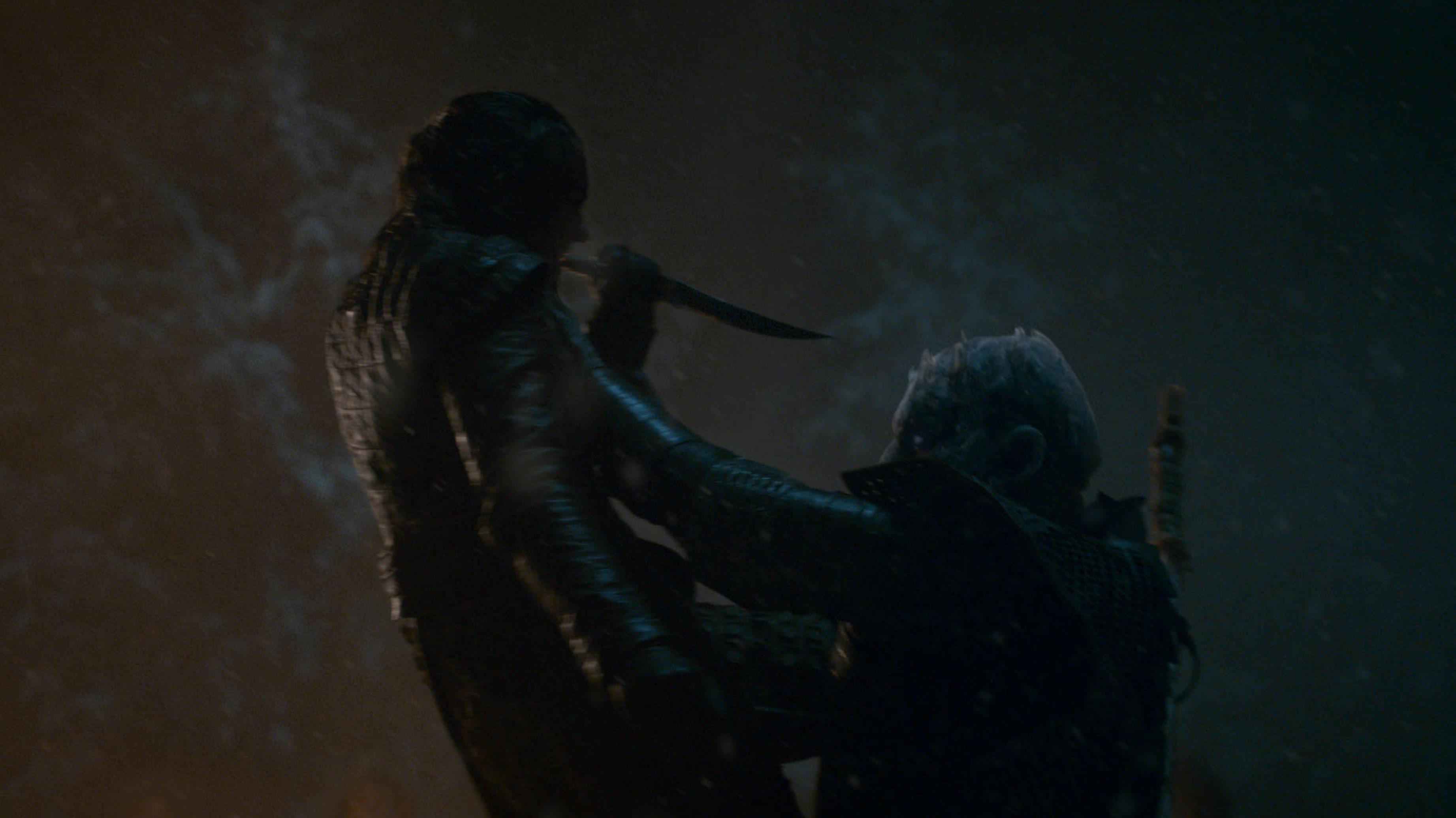 Game of thrones season 8 episode 2 end credits song