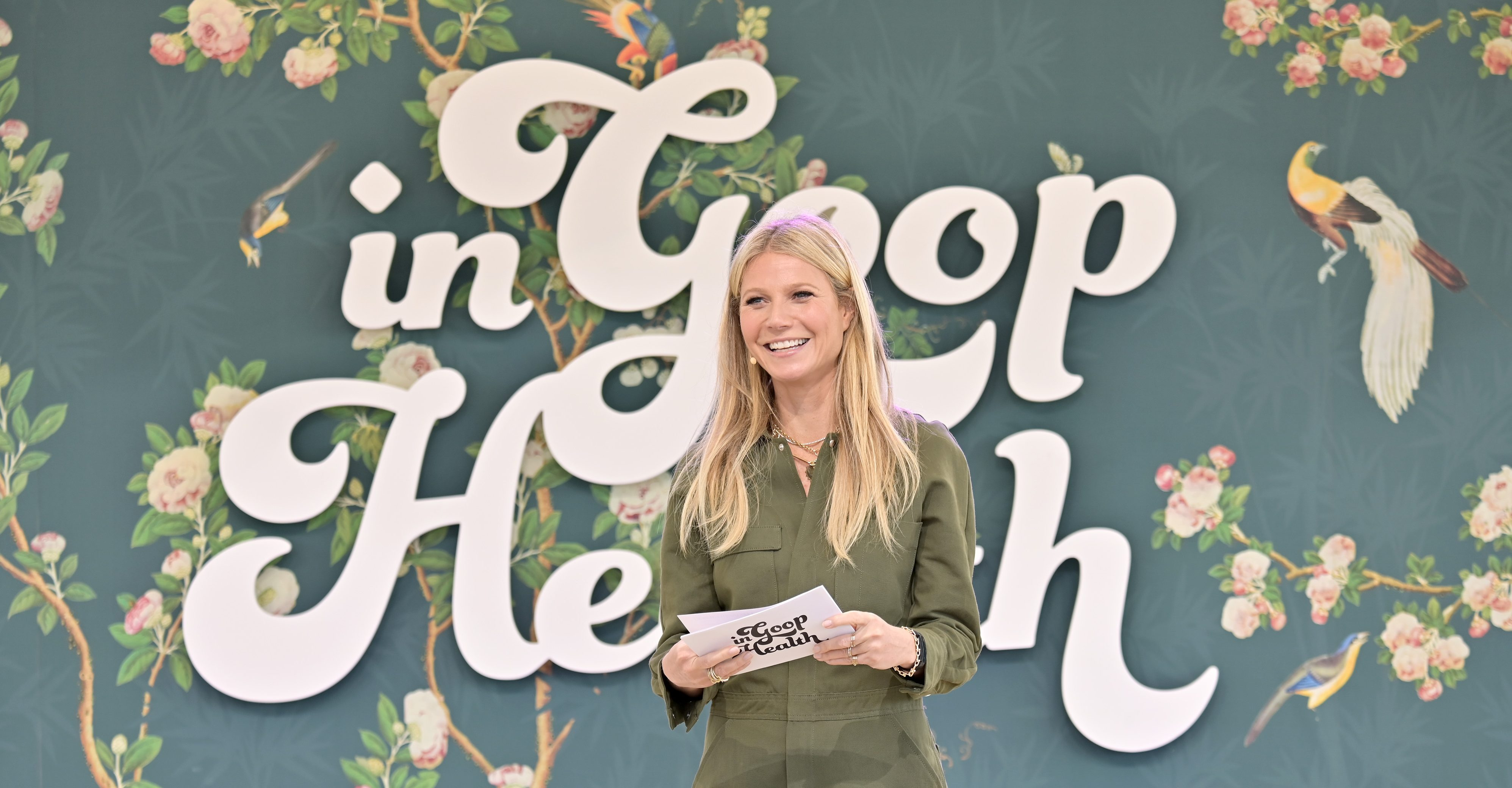In Goop Health's best highlights, tips, and tricks