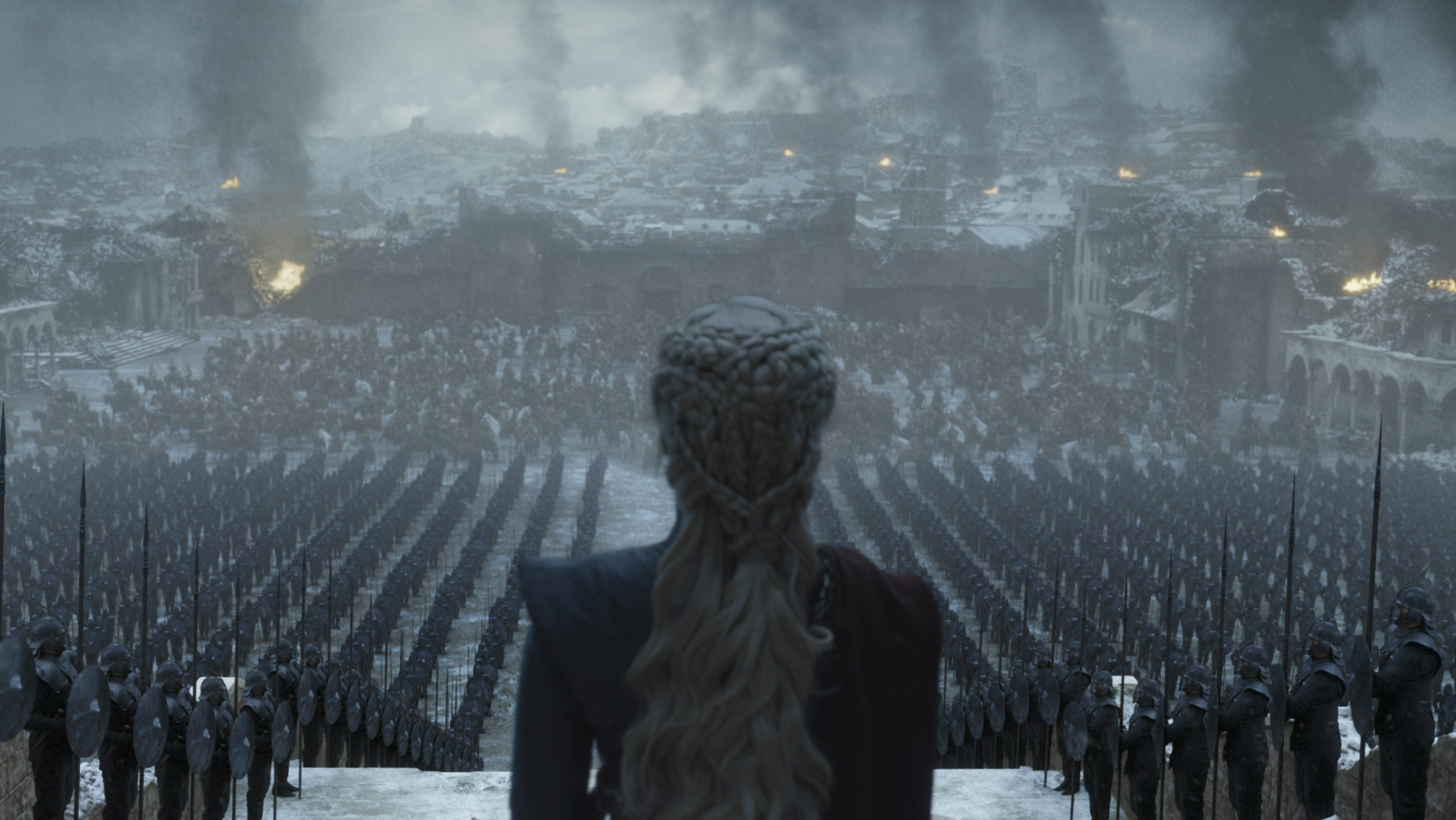 Shows like Game of Thrones: What to watch after the HBO series ends