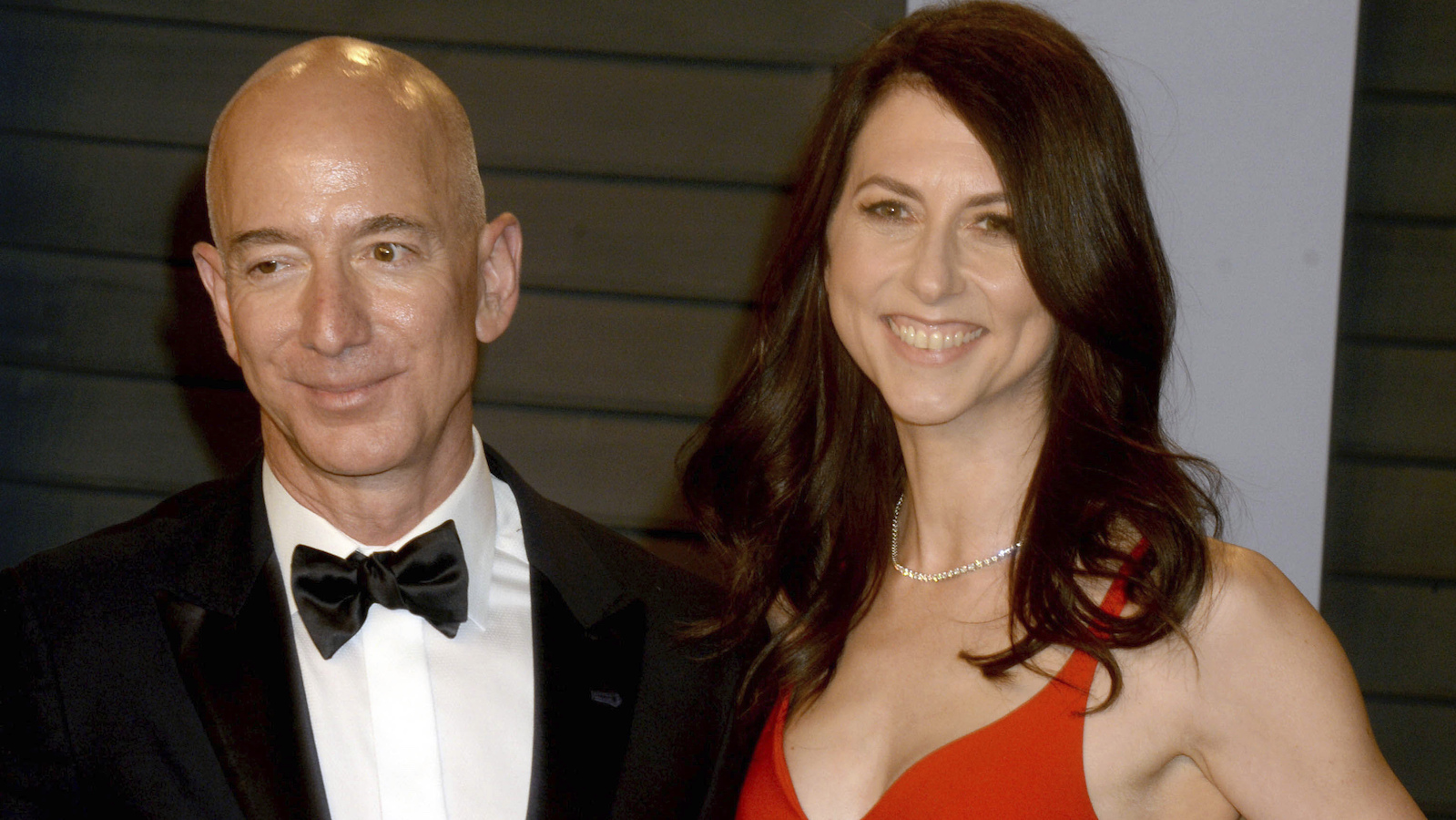 A freshly divorced MacKenzie Bezos explains why she's giving away most of her money